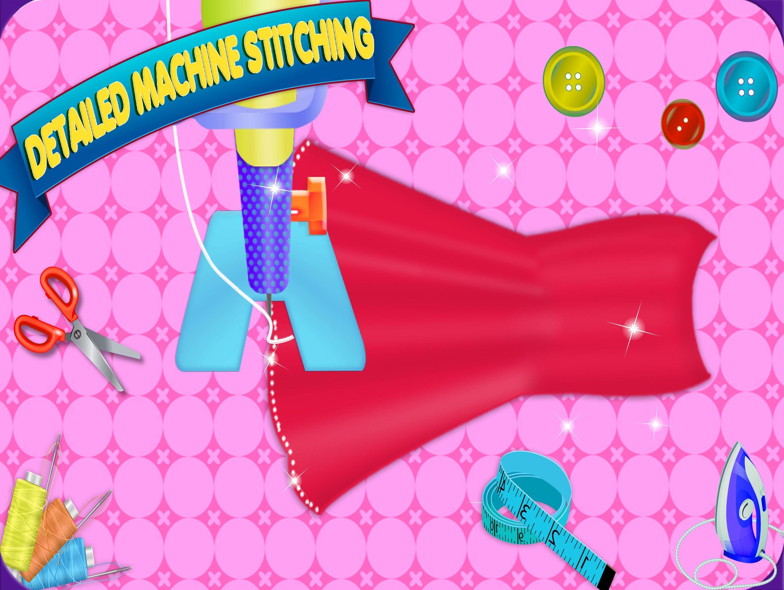Indian Wedding Dress Tailor Little Style Boutique 1.0.4 Screenshot 14