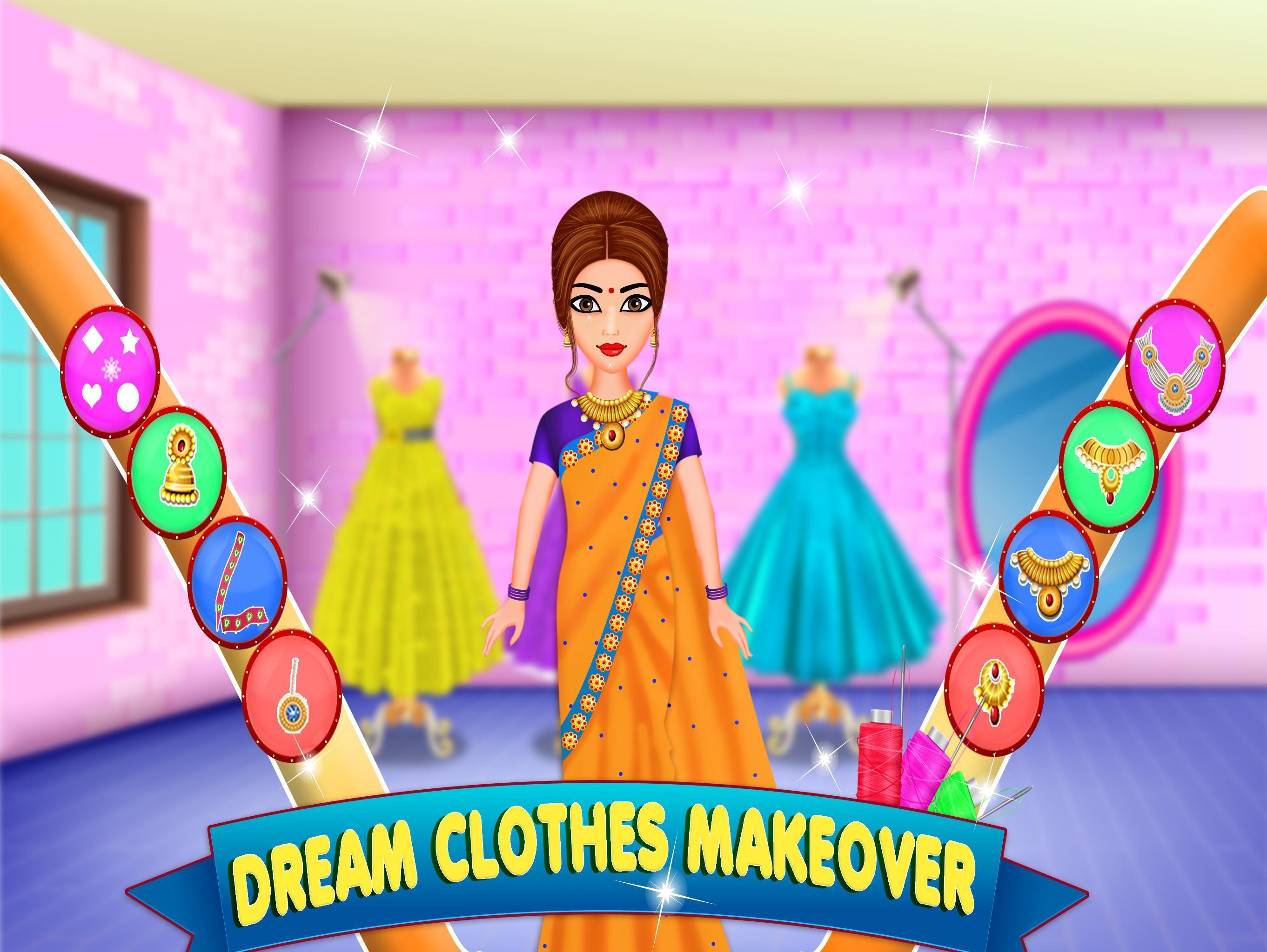 Indian Wedding Dress Tailor Little Style Boutique 1.0.4 Screenshot 5