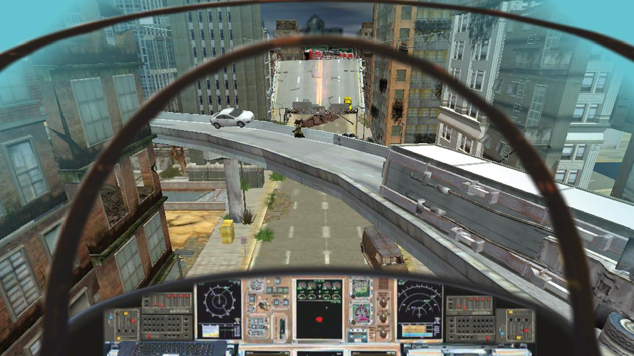 Hero Apocalypse: Invaders Strike - Shooting Game 1.0.6 Screenshot 3