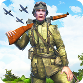 World War 2 Call of Honor 2: WW2 Shooting Game app icon
