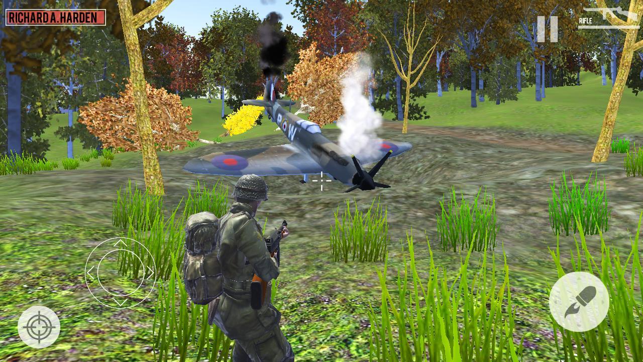 World War 2 Call of Honor 2: WW2 Shooting Game 1.3 Screenshot 15