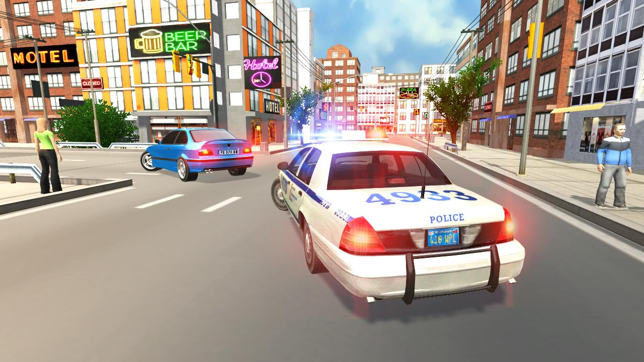 Police Story Shooting Games 1.0.13 Screenshot 3
