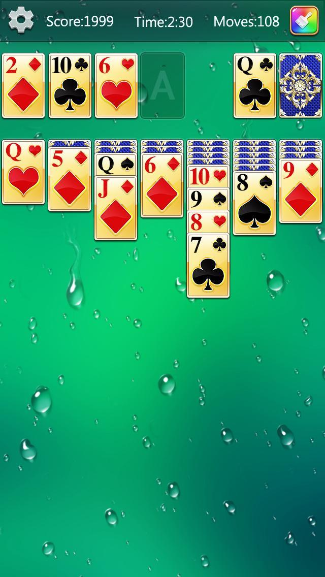 Solitaire Collection Fun 1.0.18 Screenshot 1