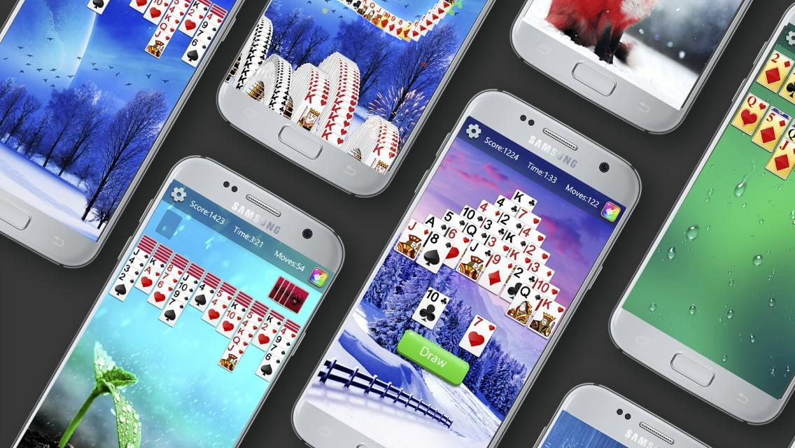 Solitaire Collection Fun 1.0.18 Screenshot 14