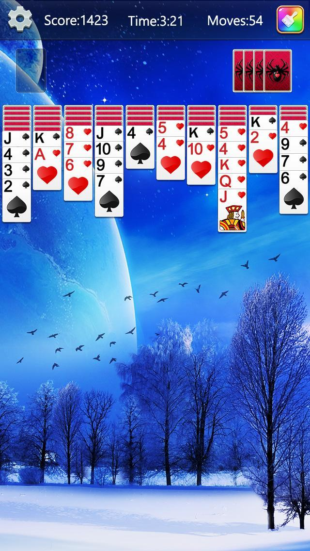 Solitaire Collection Fun 1.0.18 Screenshot 2