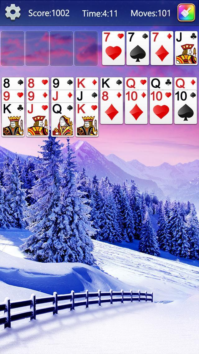 Solitaire Collection Fun 1.0.18 Screenshot 3