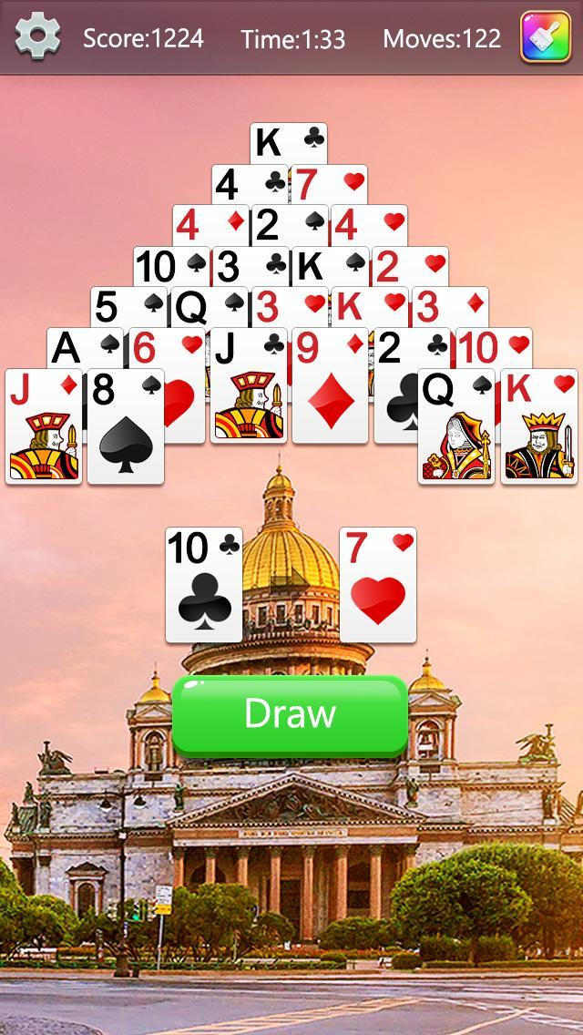 Solitaire Collection Fun 1.0.18 Screenshot 4