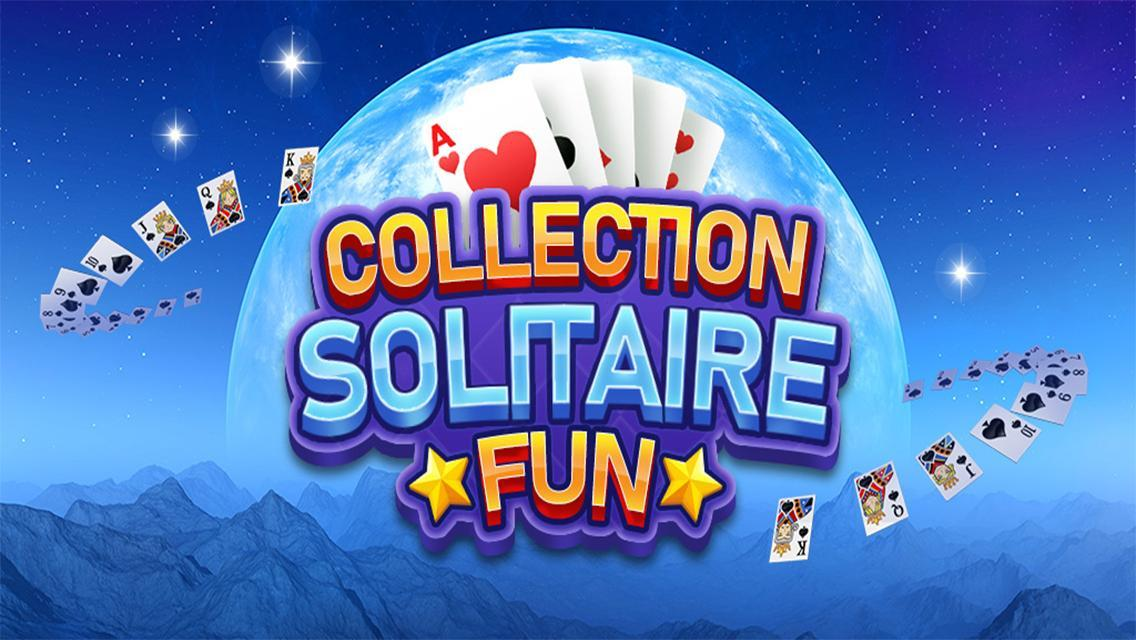 Solitaire Collection Fun 1.0.18 Screenshot 8