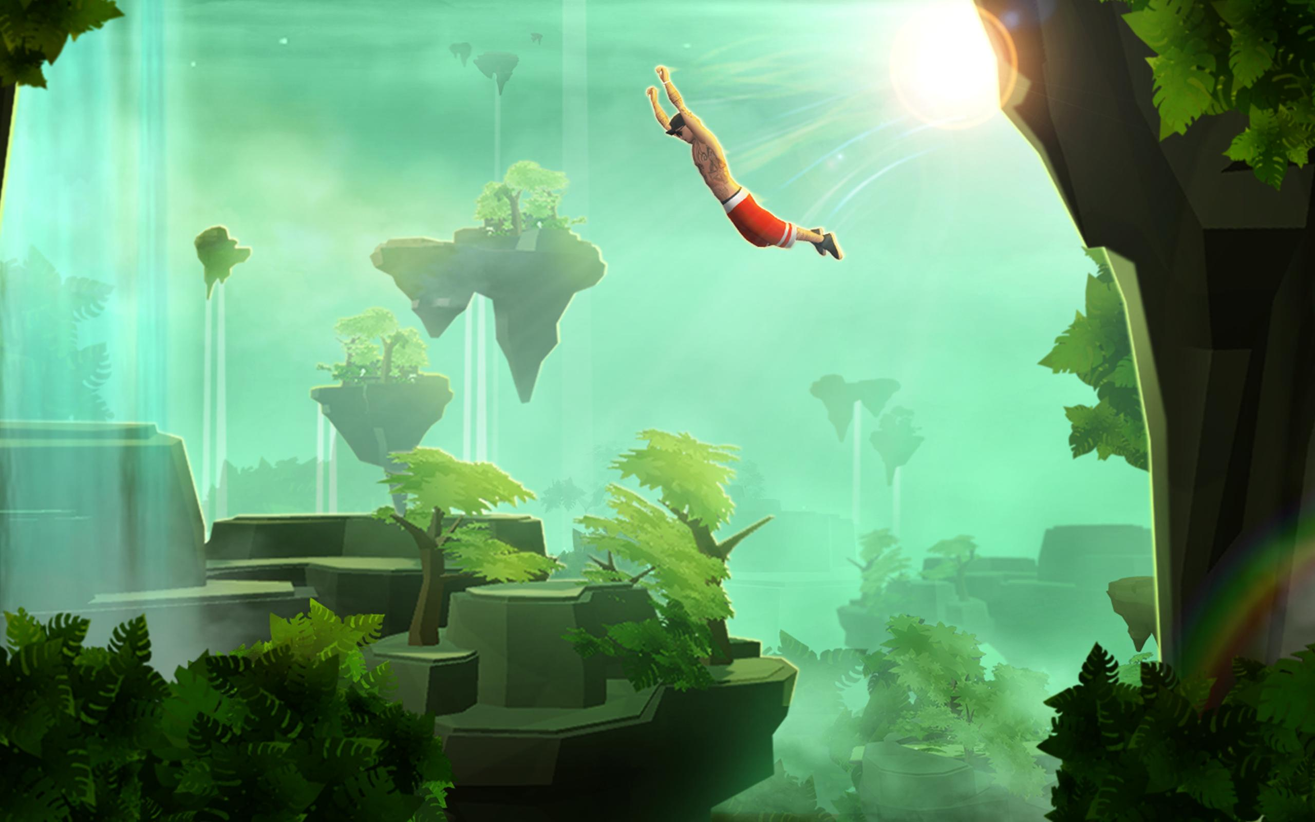 Sky Dancer Run - Running Game 4.2.0 Screenshot 10