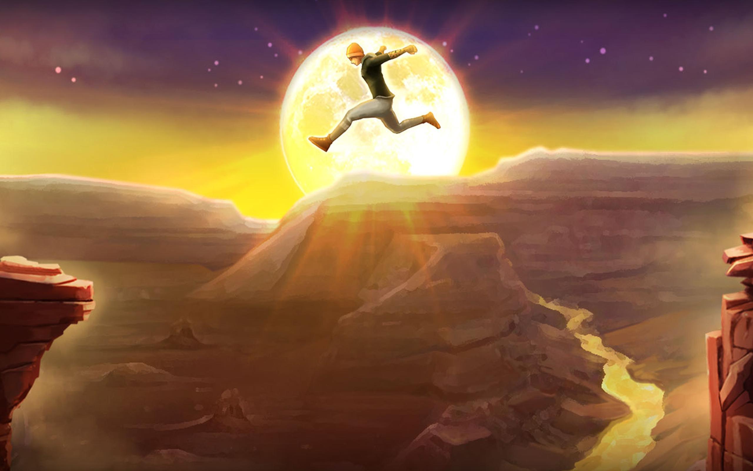 Sky Dancer Run - Running Game 4.2.0 Screenshot 11