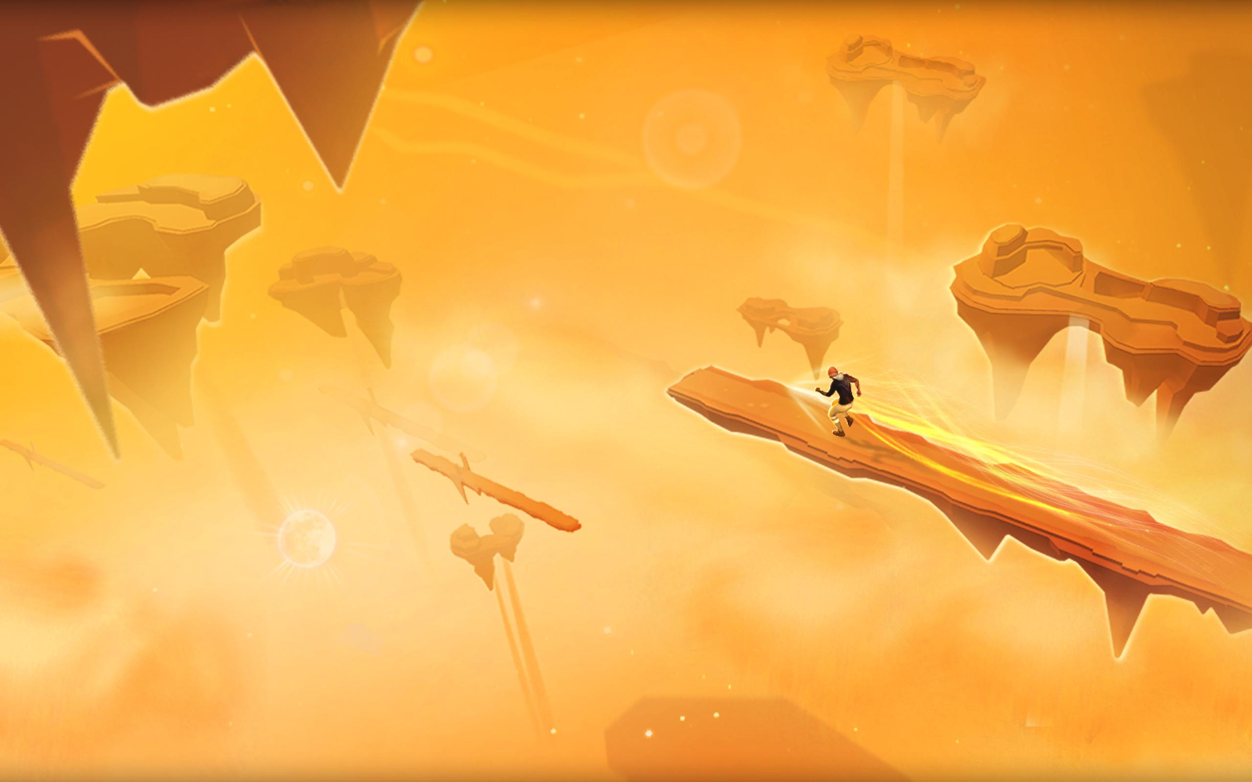 Sky Dancer Run - Running Game 4.2.0 Screenshot 12