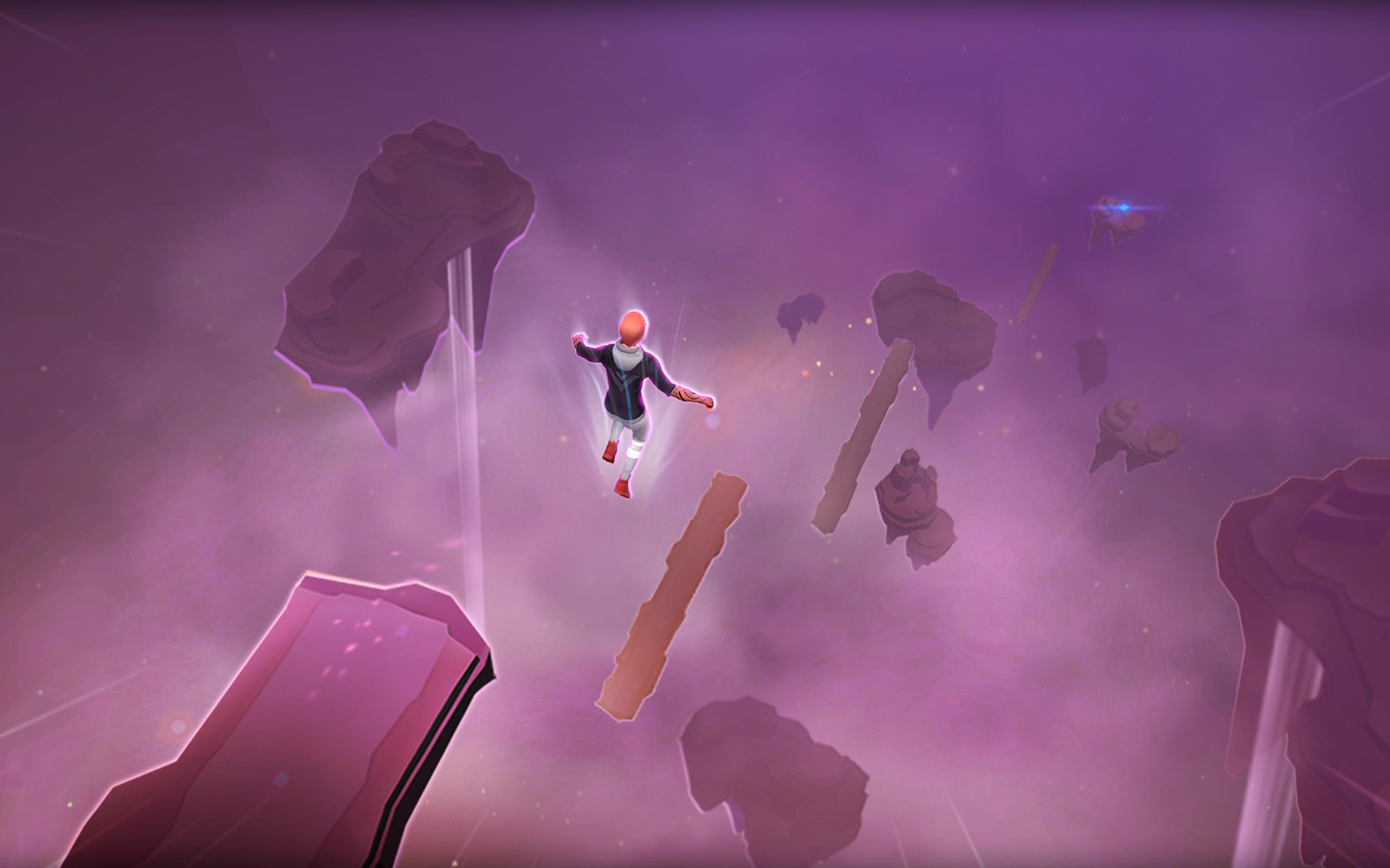 Sky Dancer Run - Running Game 4.2.0 Screenshot 13