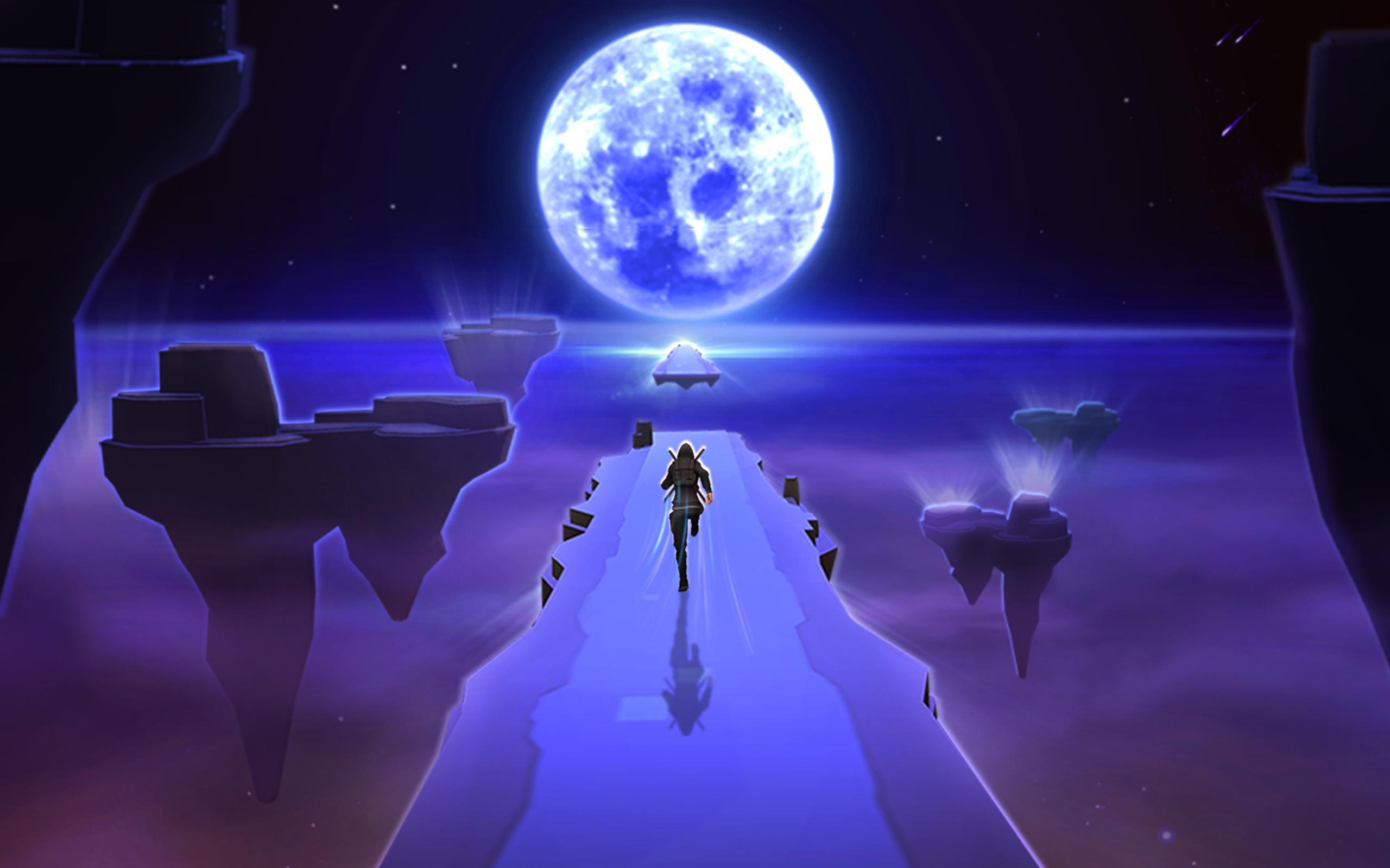 Sky Dancer Run - Running Game 4.2.0 Screenshot 14