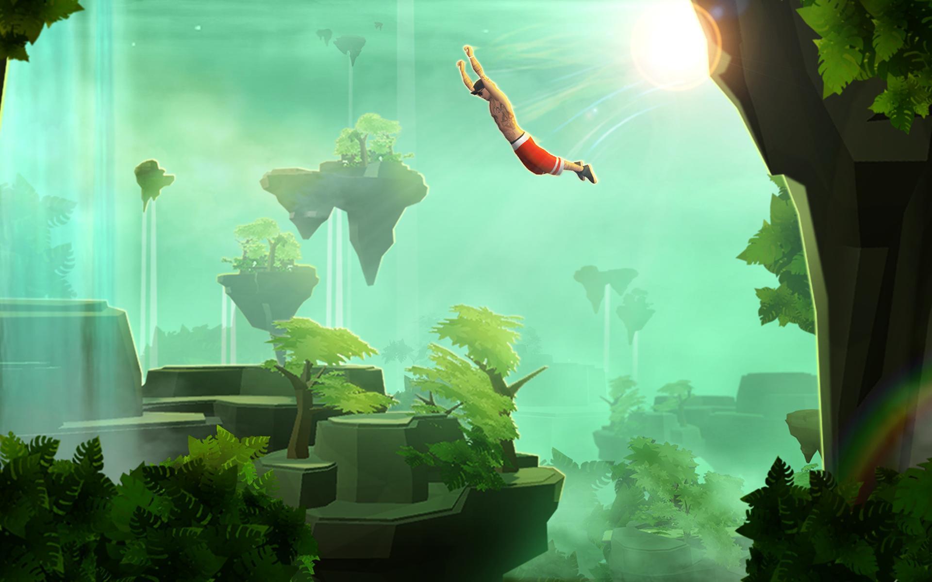 Sky Dancer Run - Running Game 4.2.0 Screenshot 18