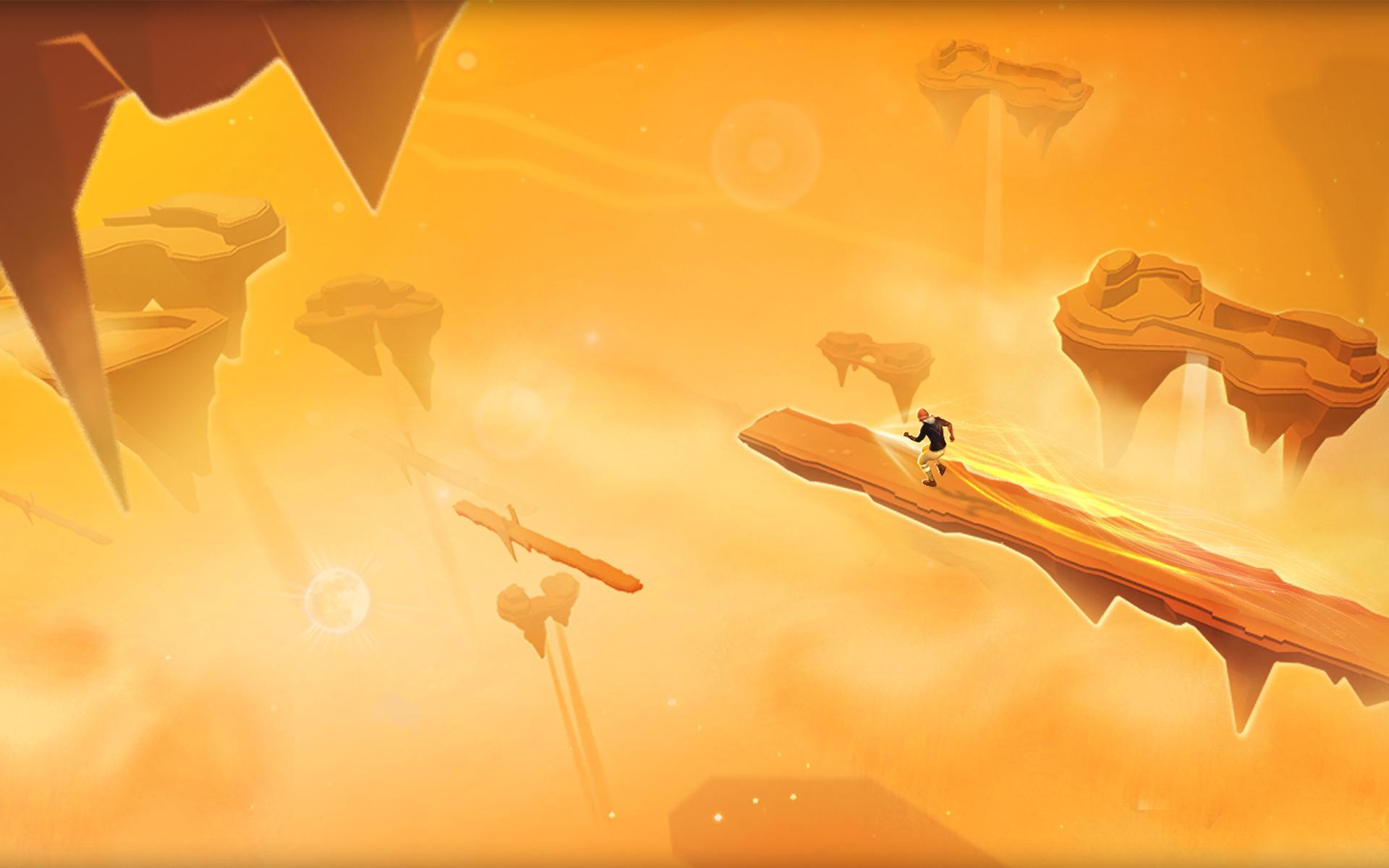 Sky Dancer Run - Running Game 4.2.0 Screenshot 20