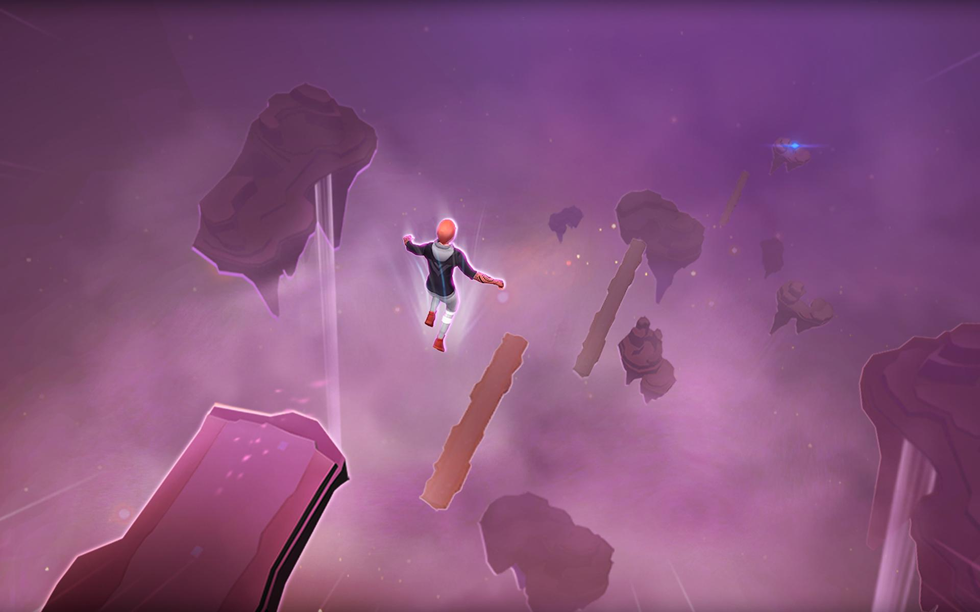 Sky Dancer Run - Running Game 4.2.0 Screenshot 21
