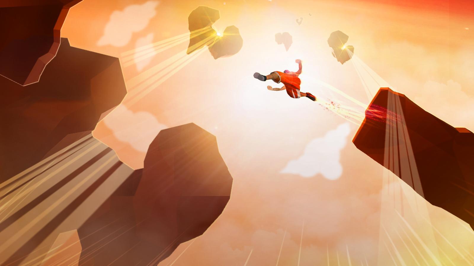 Sky Dancer Run - Running Game 4.2.0 Screenshot 3