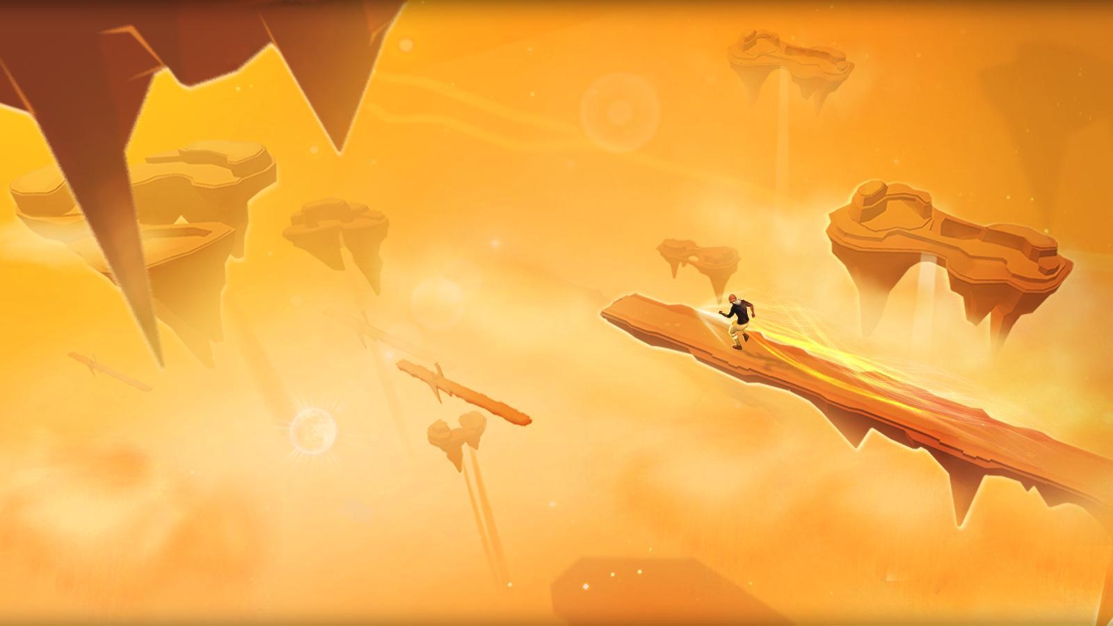 Sky Dancer Run - Running Game 4.2.0 Screenshot 6