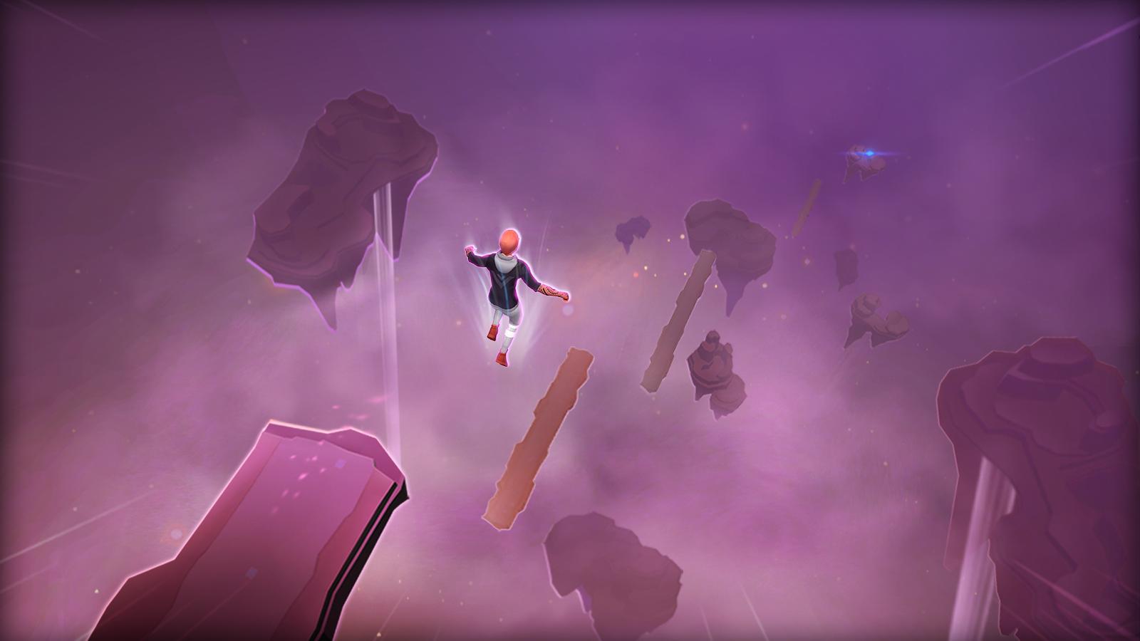Sky Dancer Run - Running Game 4.2.0 Screenshot 7