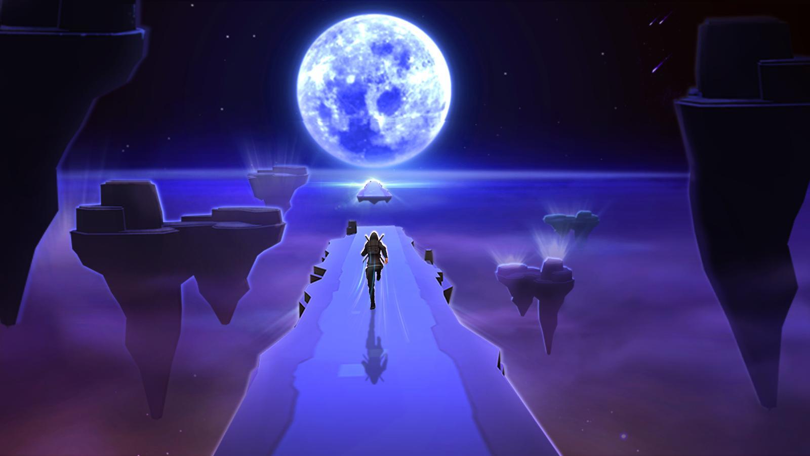 Sky Dancer Run - Running Game 4.2.0 Screenshot 8
