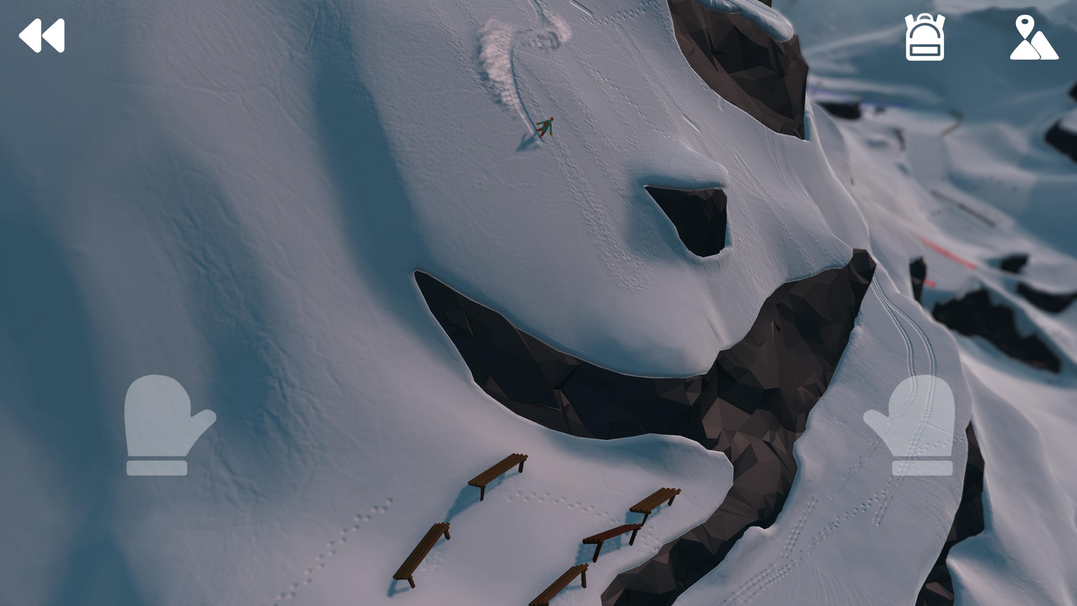 Grand Mountain Adventure: Snowboard Premiere 1.036 Screenshot 1