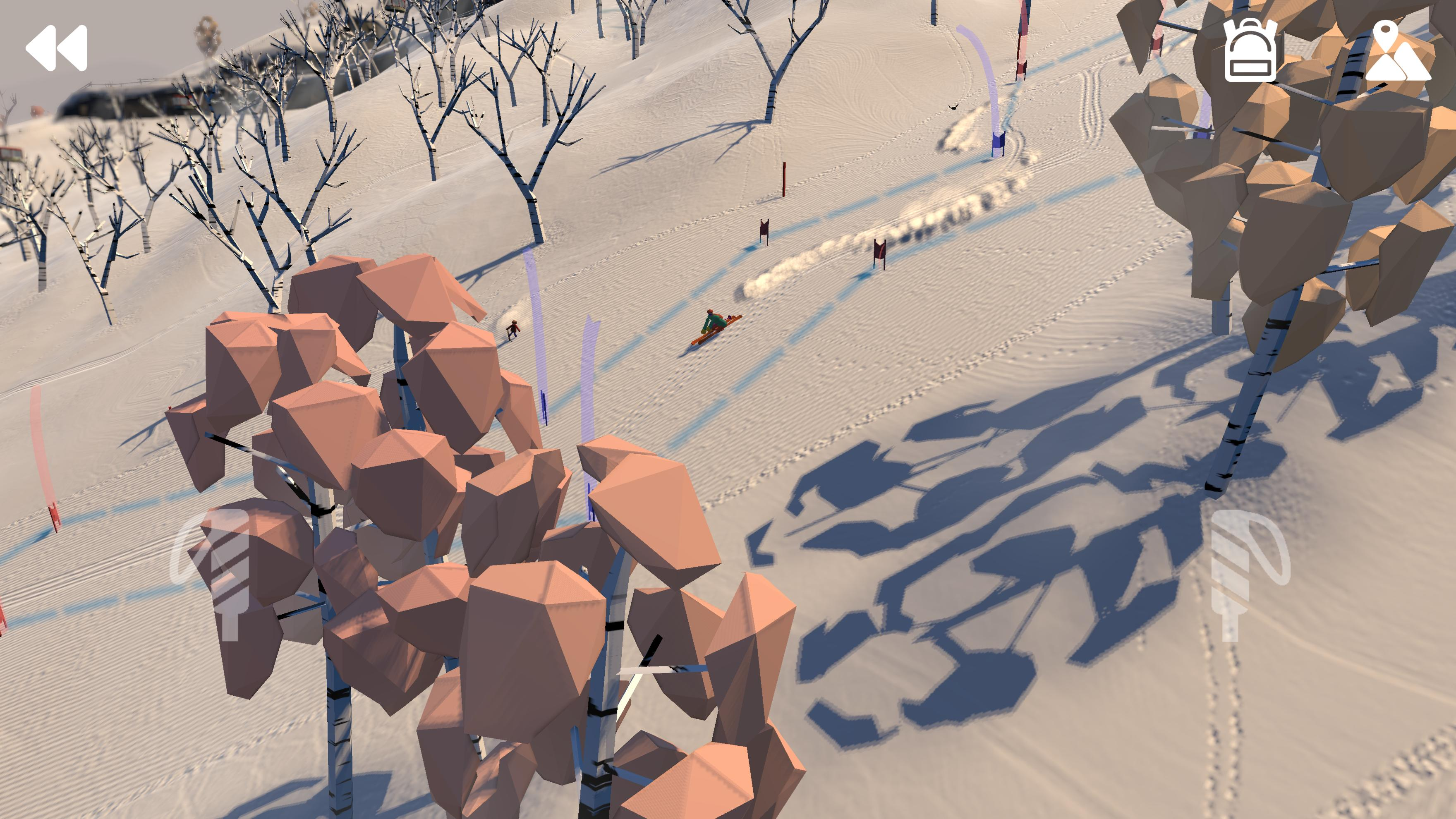 Grand Mountain Adventure: Snowboard Premiere 1.036 Screenshot 2