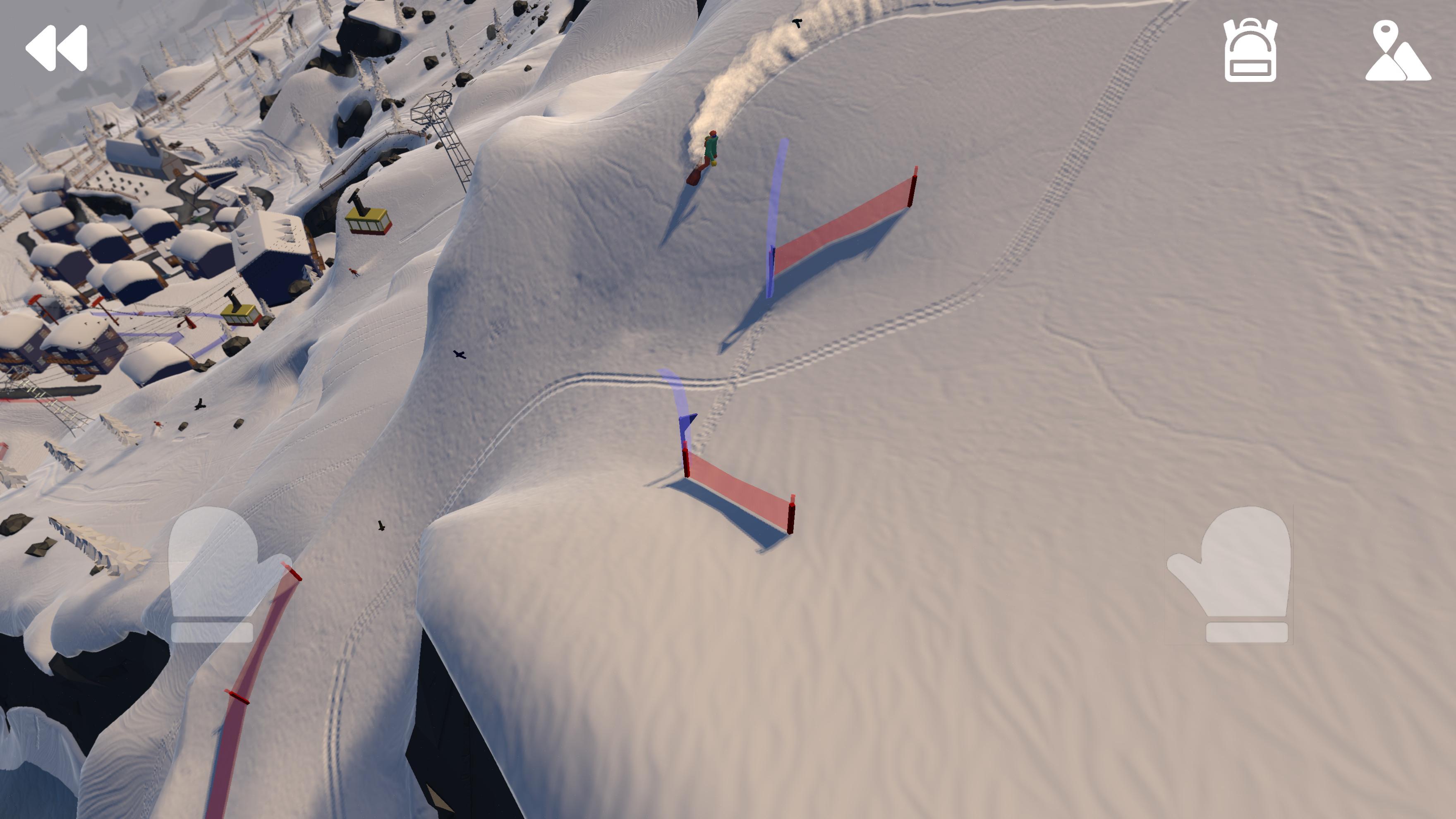 Grand Mountain Adventure: Snowboard Premiere 1.036 Screenshot 21