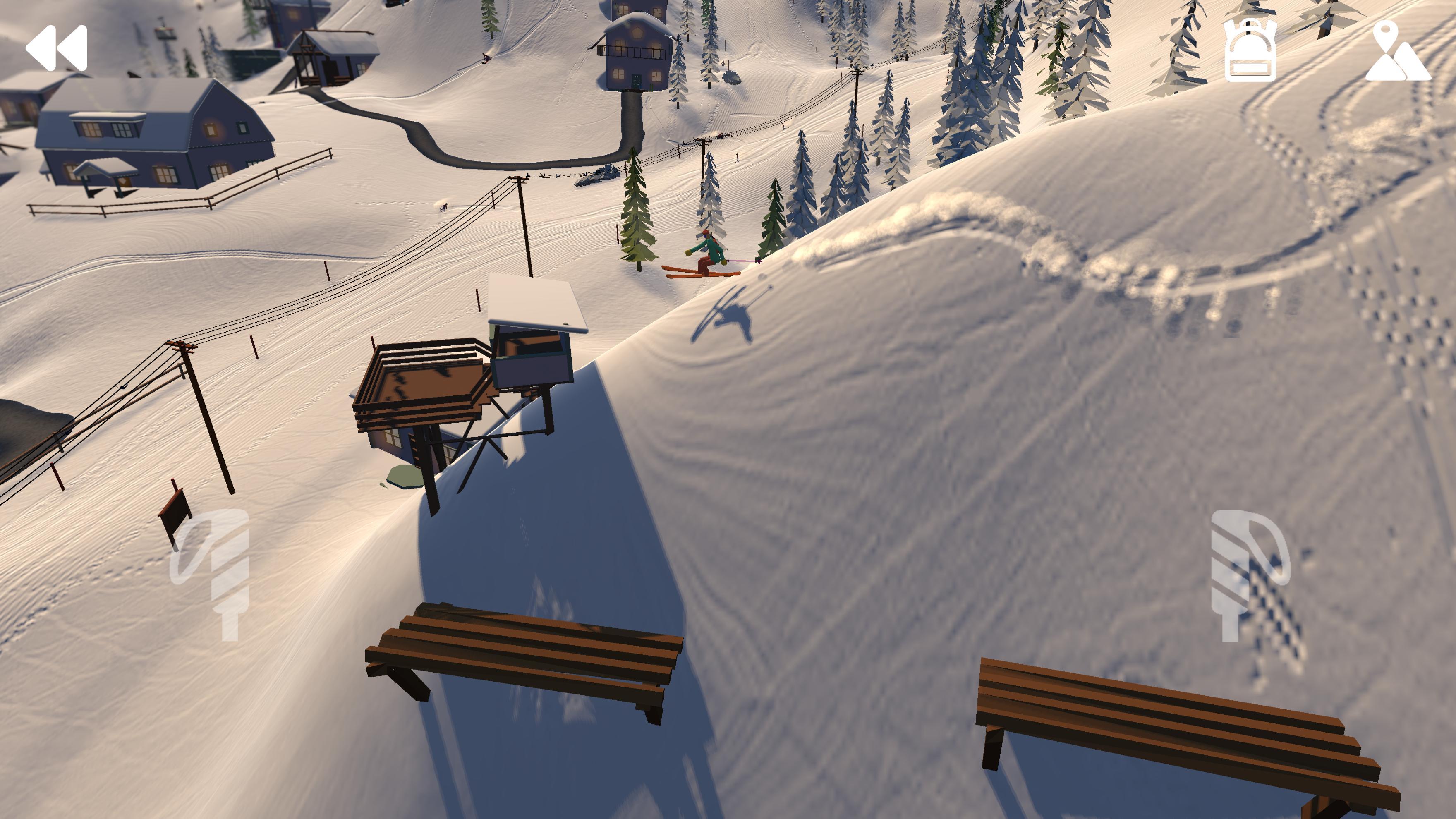 Grand Mountain Adventure: Snowboard Premiere 1.036 Screenshot 22