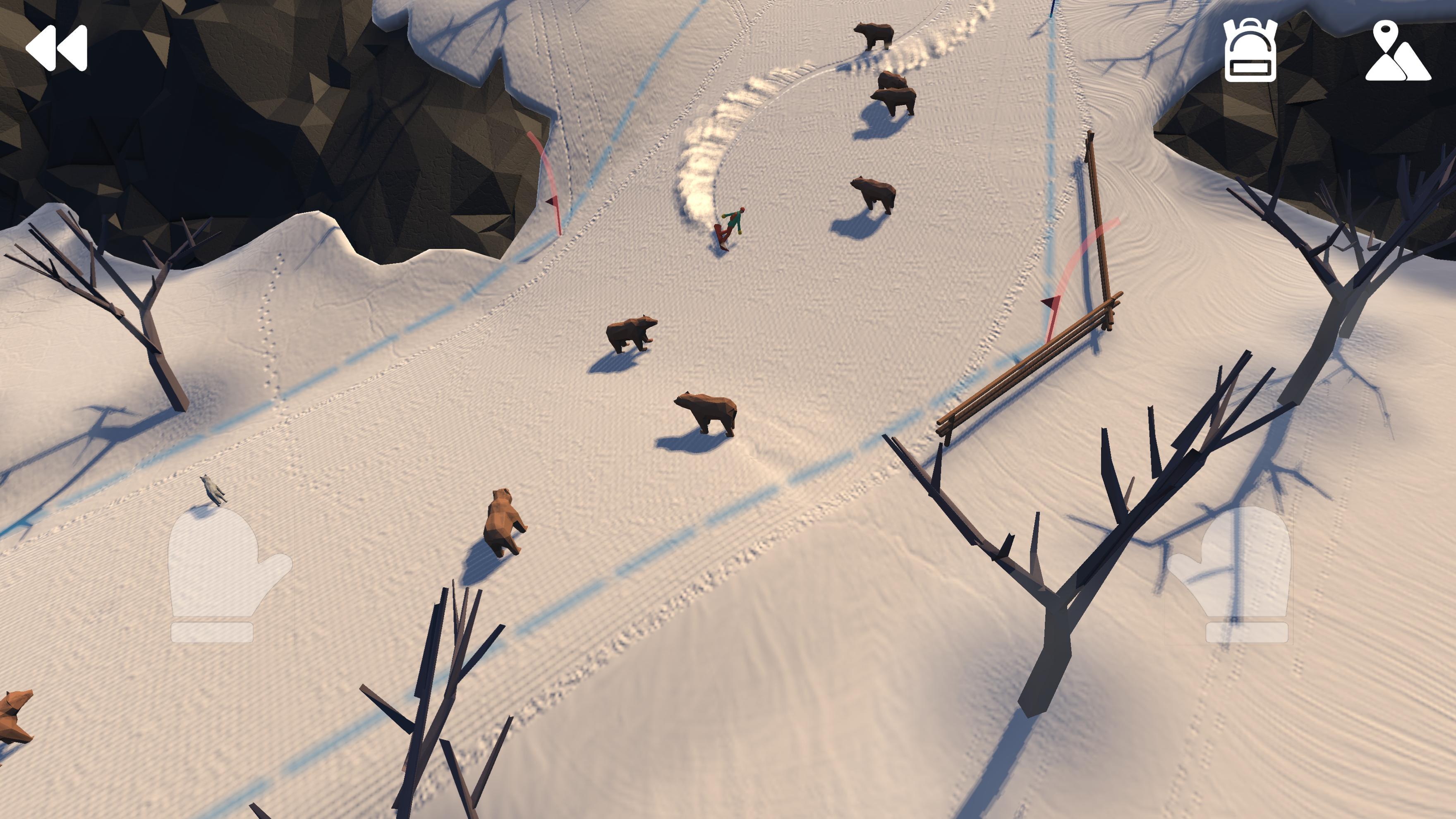 Grand Mountain Adventure: Snowboard Premiere 1.036 Screenshot 3