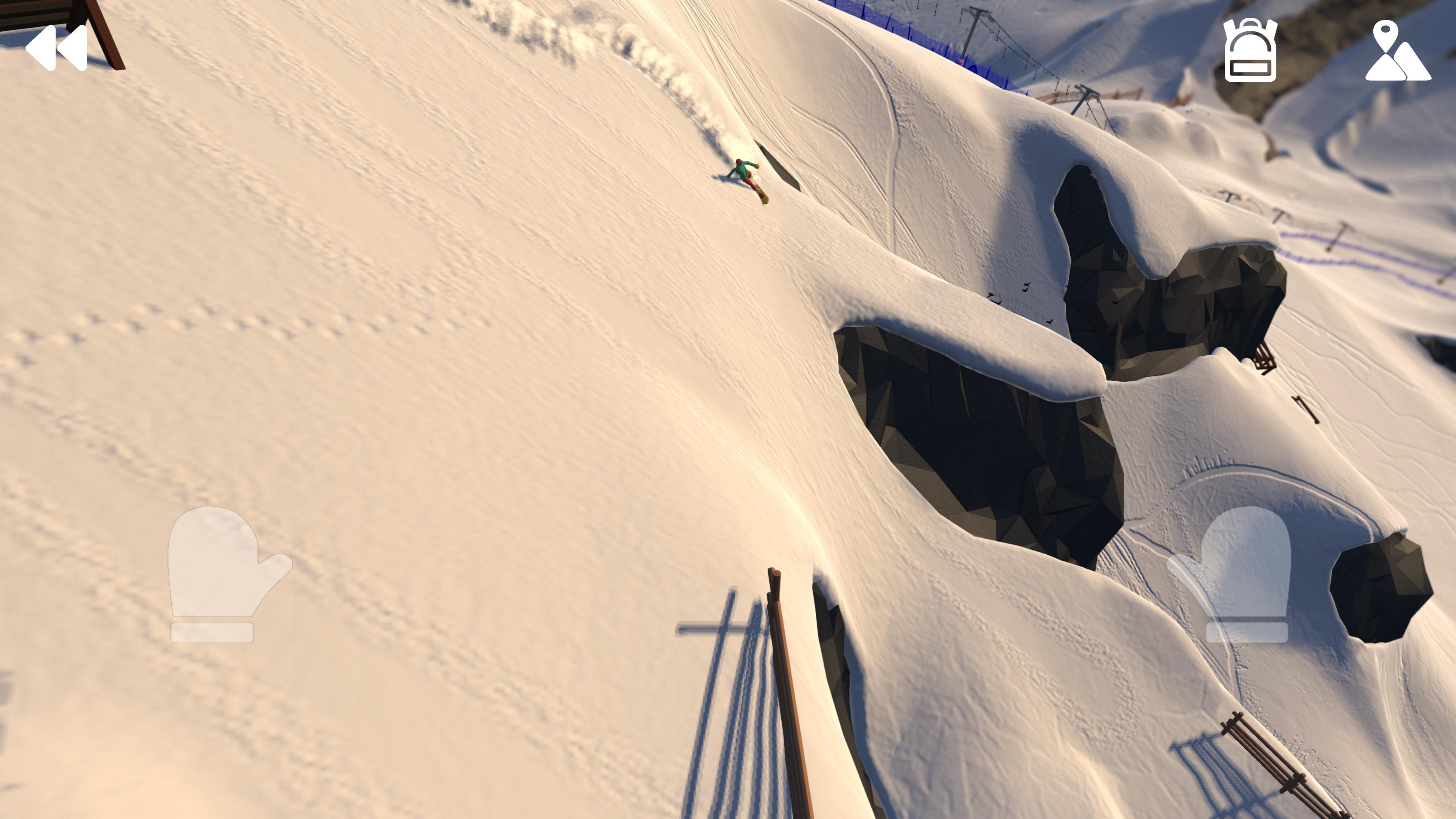 Grand Mountain Adventure: Snowboard Premiere 1.036 Screenshot 4