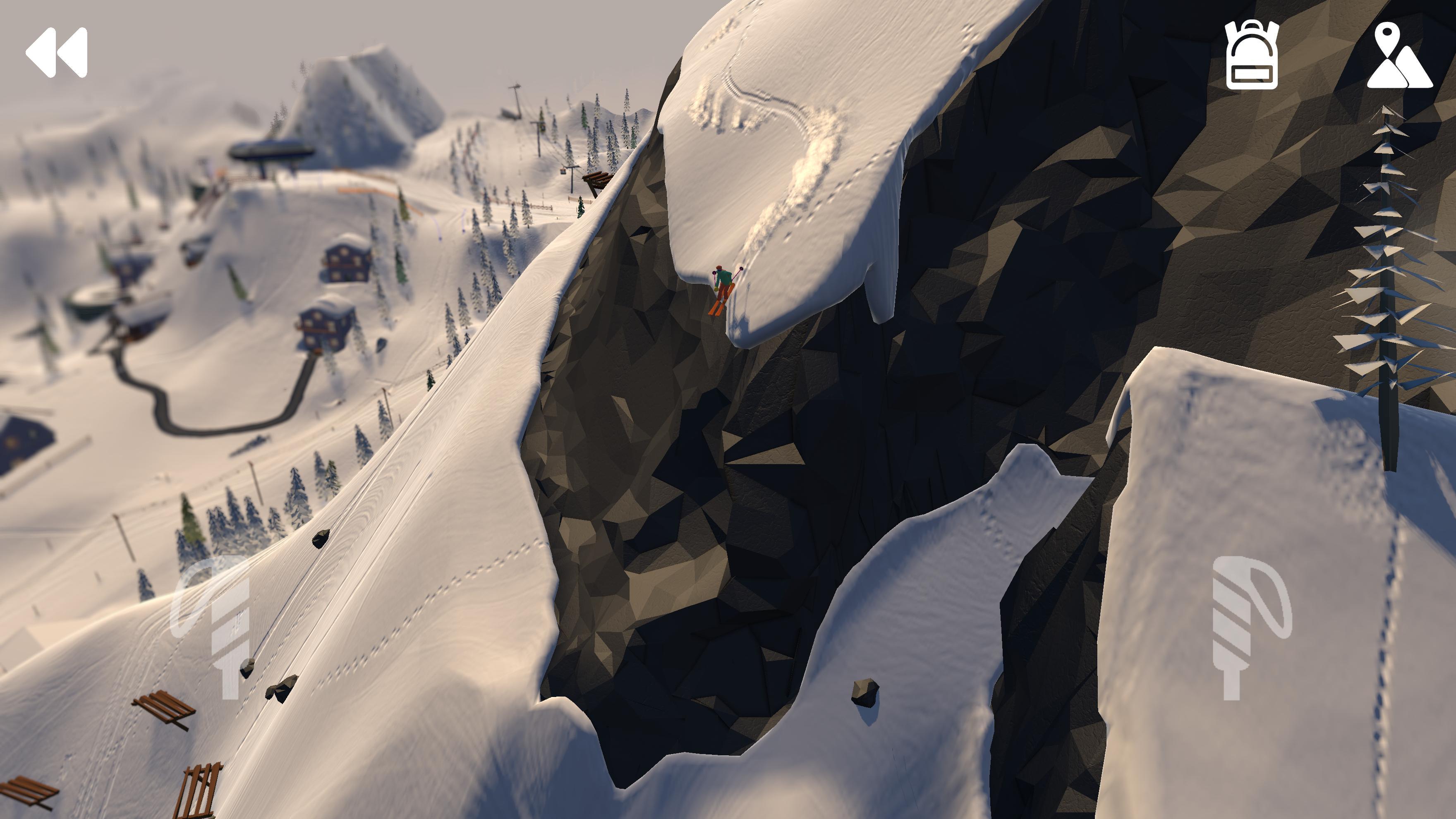 Grand Mountain Adventure: Snowboard Premiere 1.036 Screenshot 7