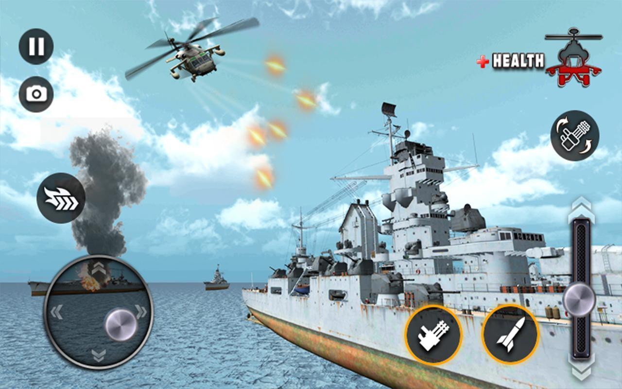 Helicopter Gunship Strike Air Cavalry Pilot 1.2 Screenshot 7