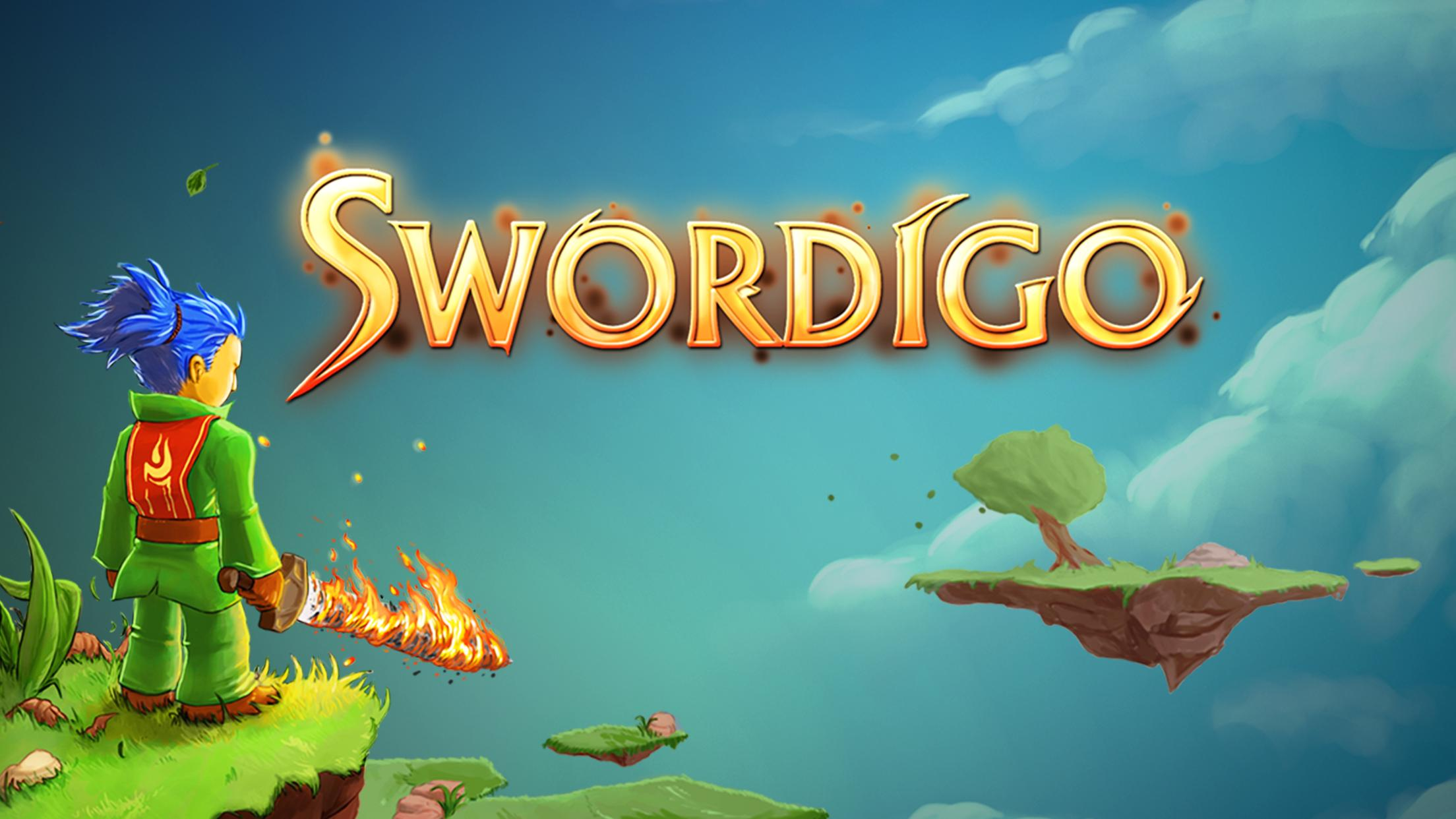 Swordigo 1.4.1 Screenshot 15