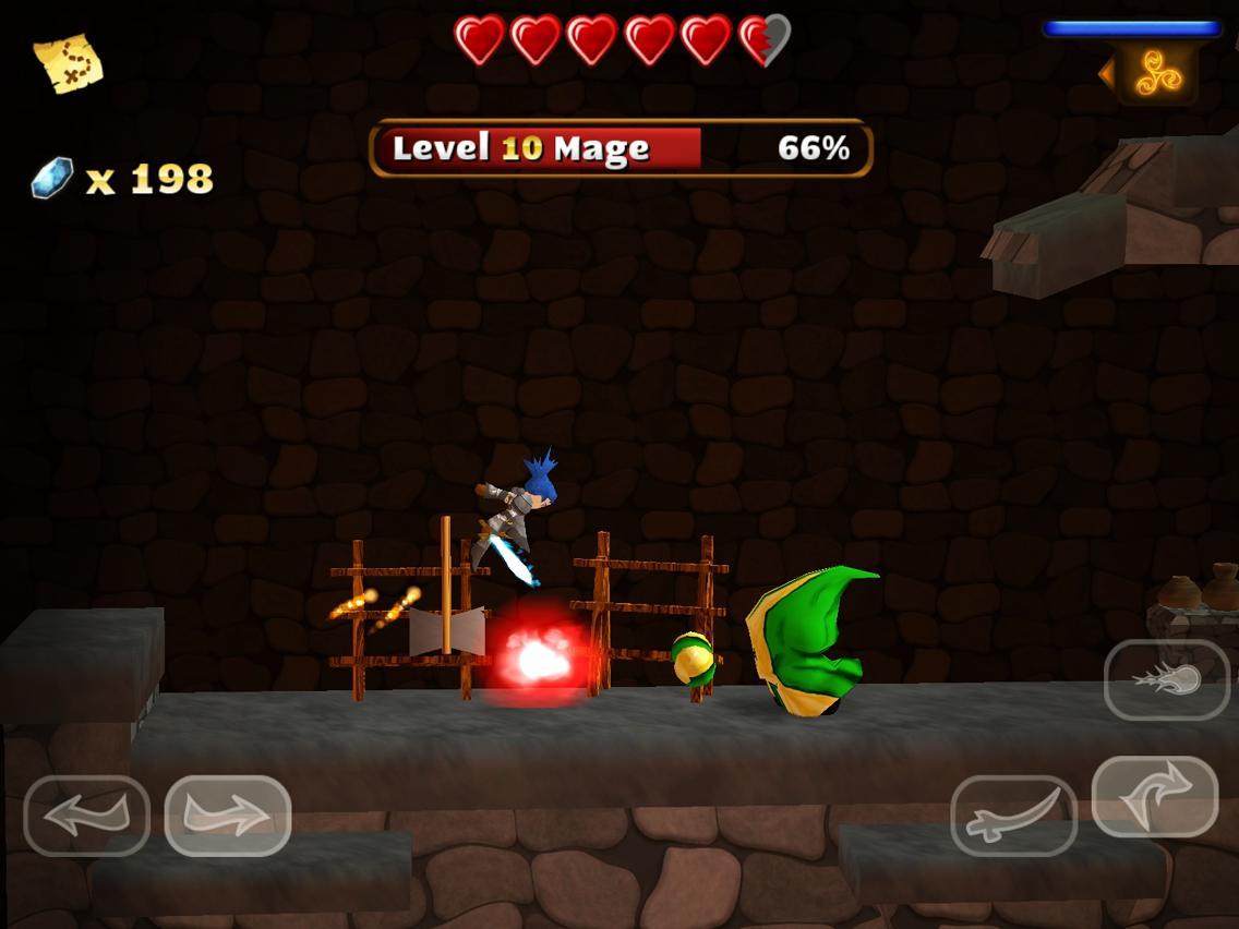 Swordigo 1.4.1 Screenshot 7