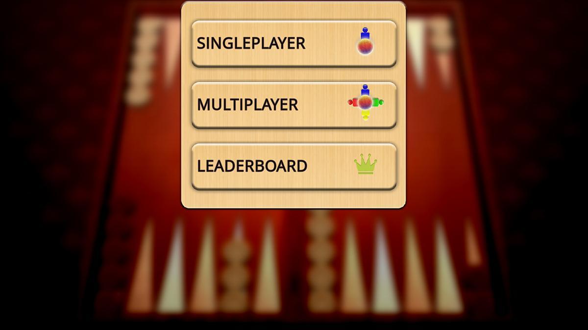 Backgammon Mighty 2.27 Screenshot 7