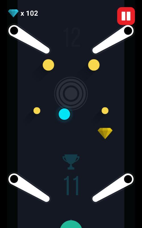 Pinball Hero 3.0.16 Screenshot 4