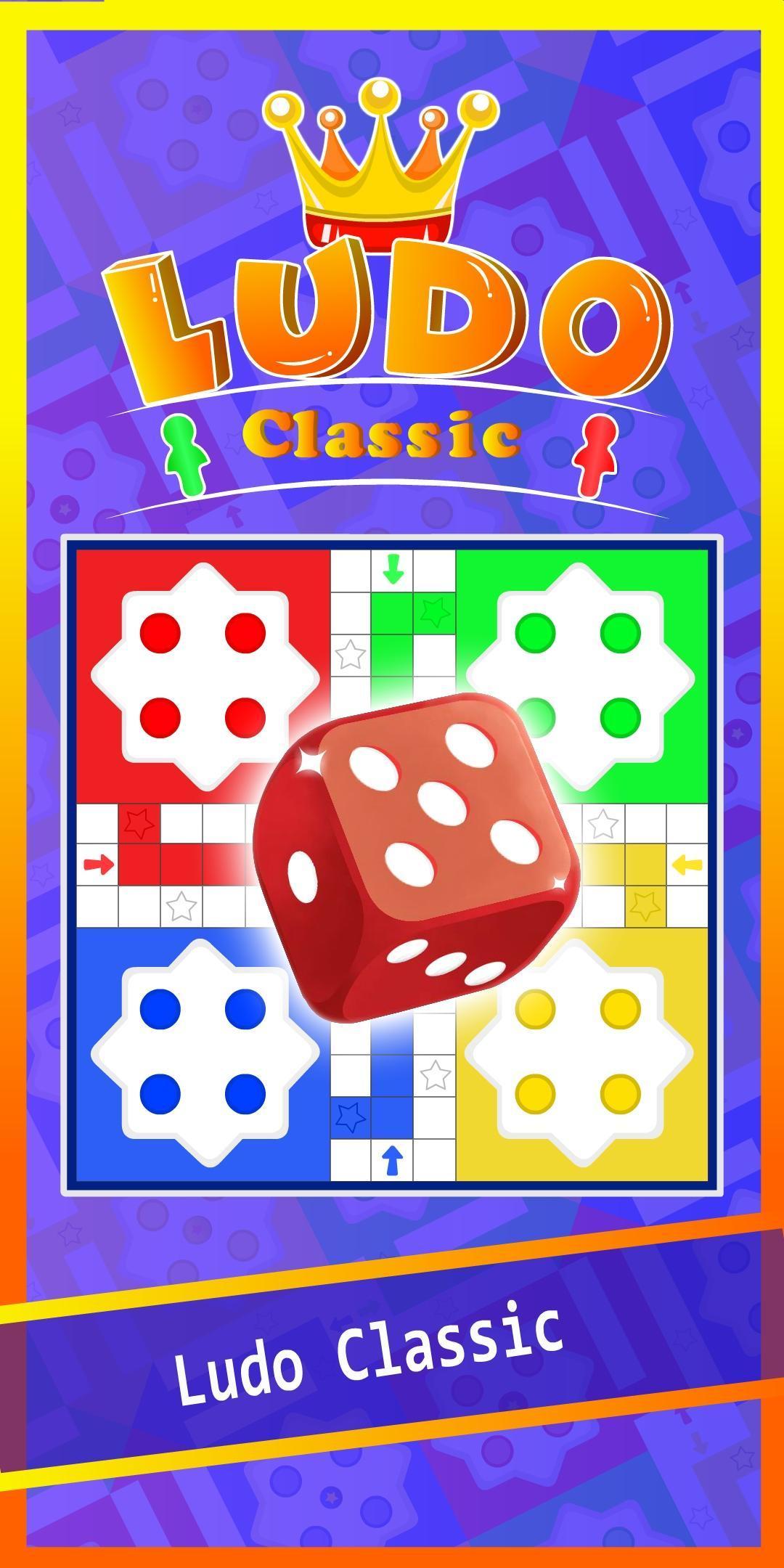 Ludo Club - Ludo Classic - King of Board Games 👑 1.5 Screenshot 1