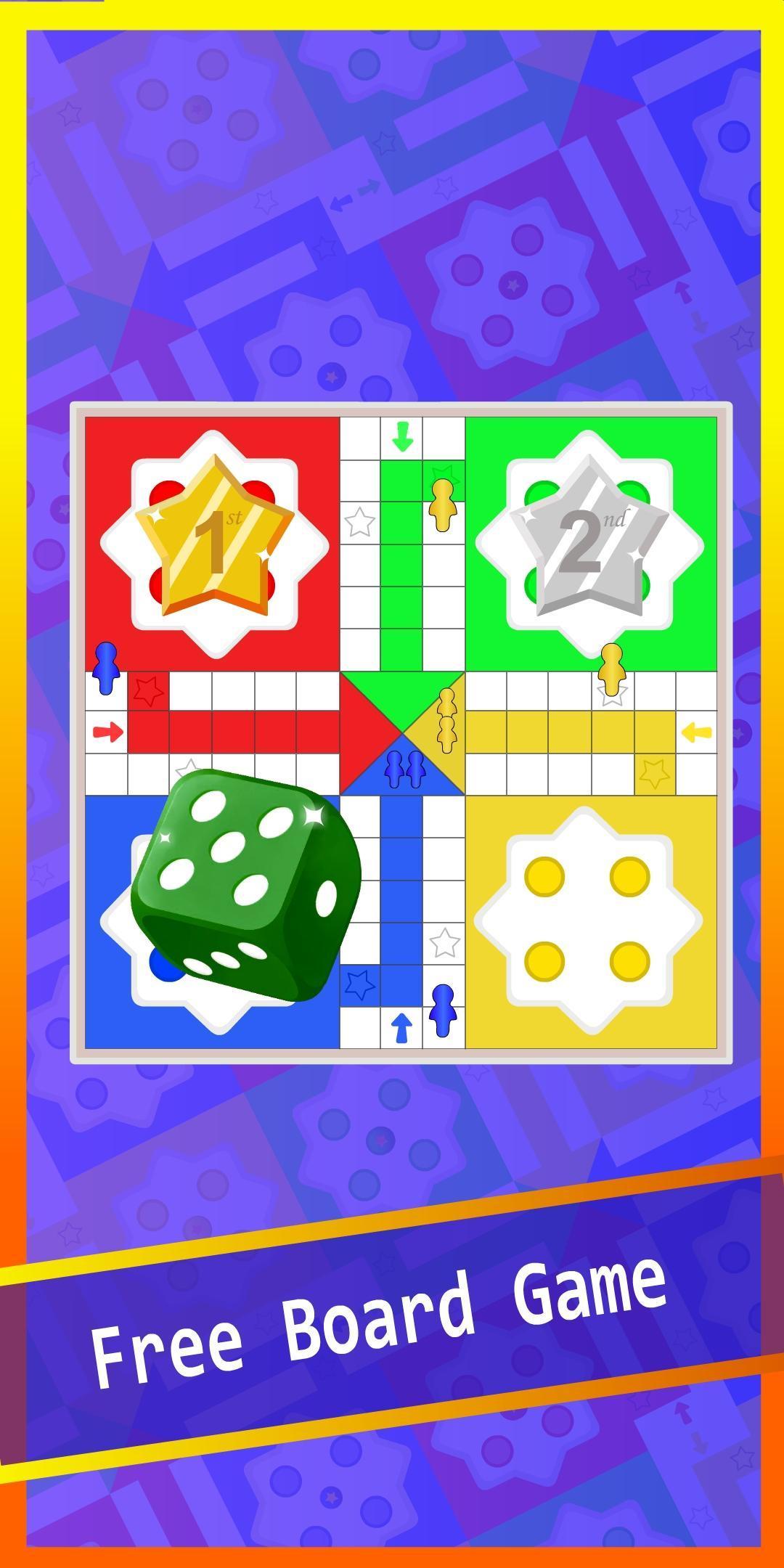Ludo Club - Ludo Classic - King of Board Games 👑 1.5 Screenshot 2