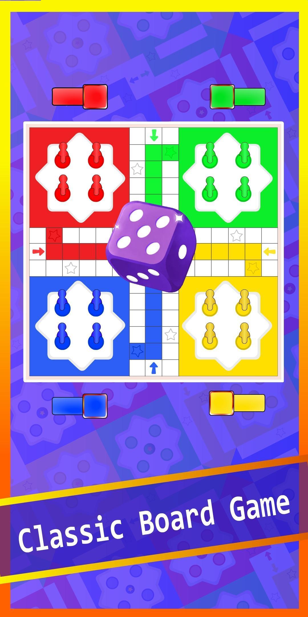 Ludo Club - Ludo Classic - King of Board Games 👑 1.5 Screenshot 3