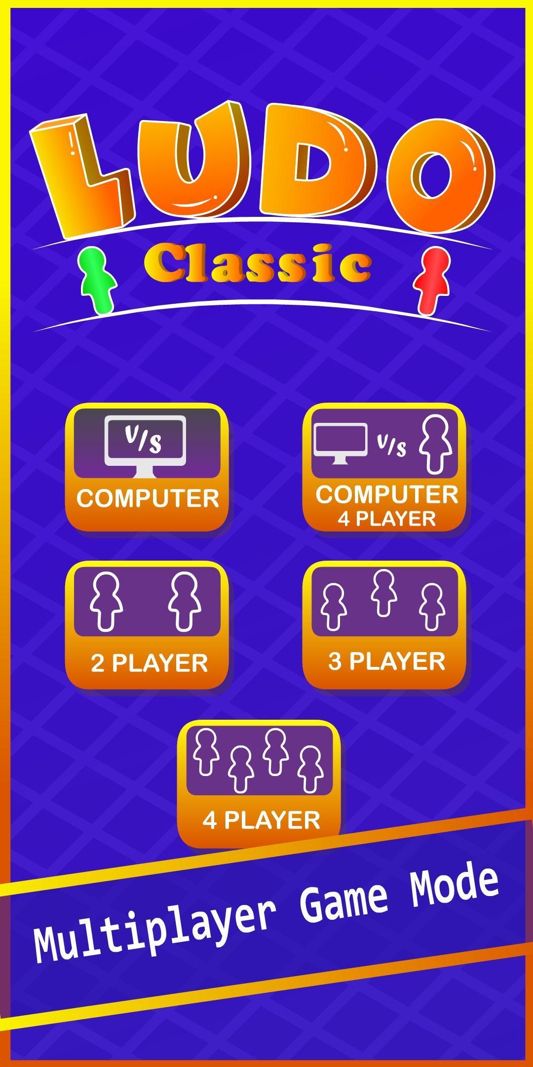Ludo Club - Ludo Classic - King of Board Games 👑 1.5 Screenshot 4