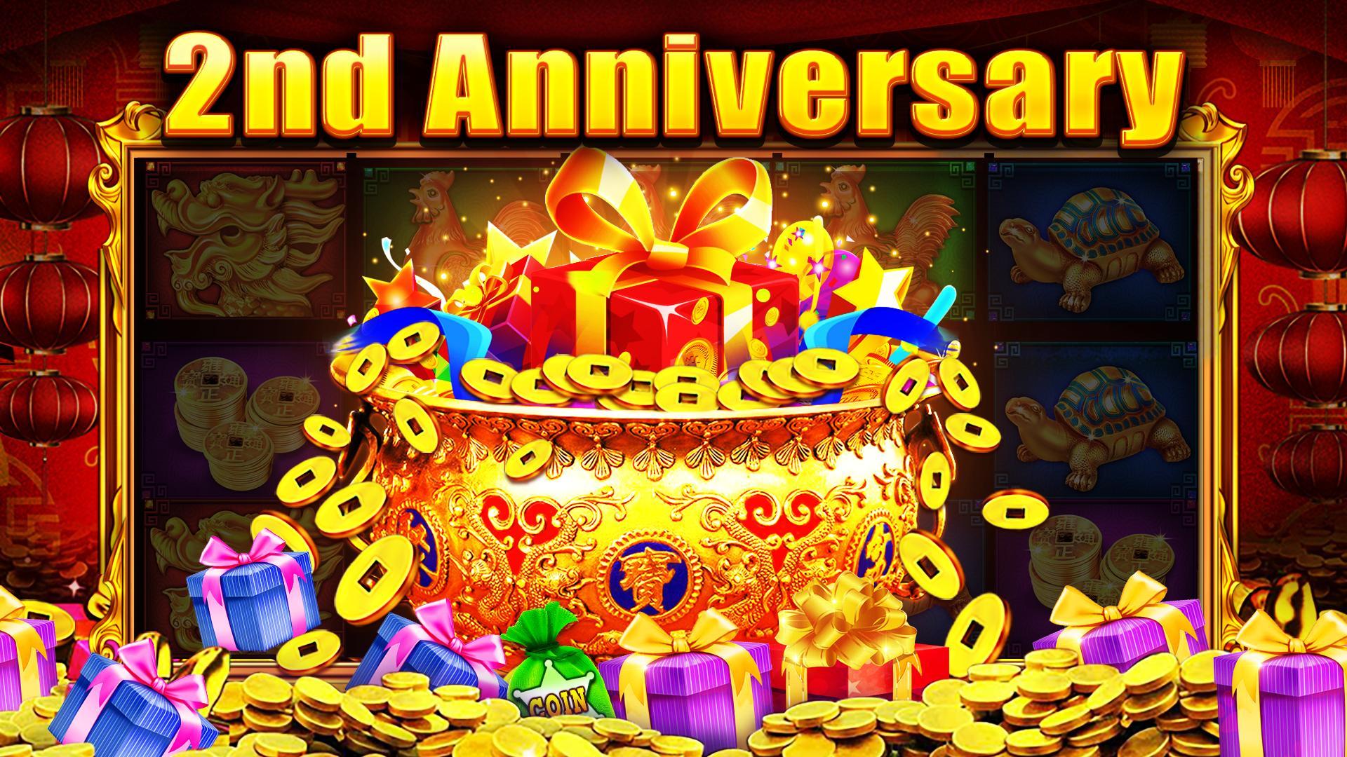 Tycoon Casino™: Free Vegas Jackpot Slots 1.8.4 Screenshot 1