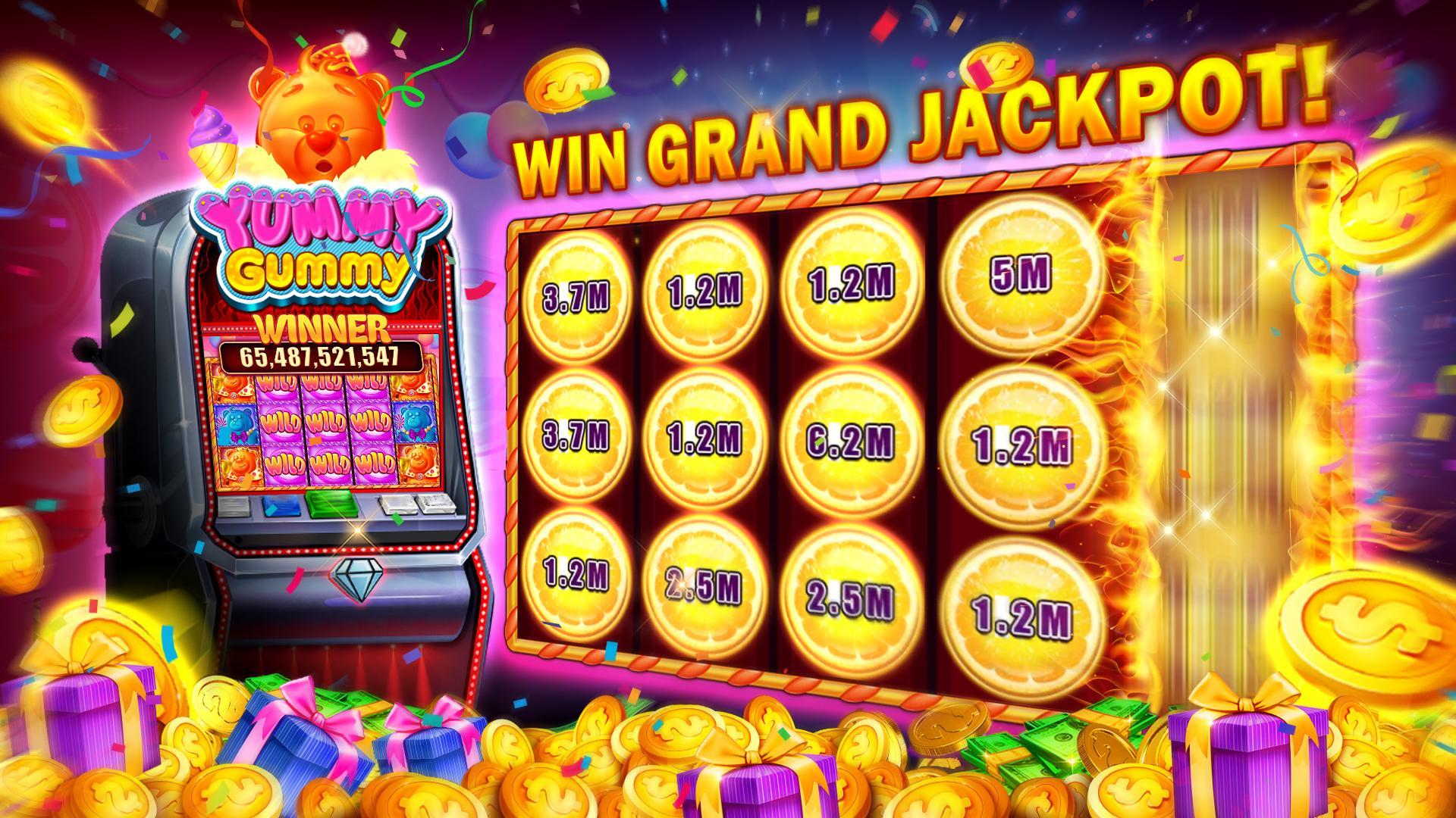 Tycoon Casino™: Free Vegas Jackpot Slots 1.8.4 Screenshot 5