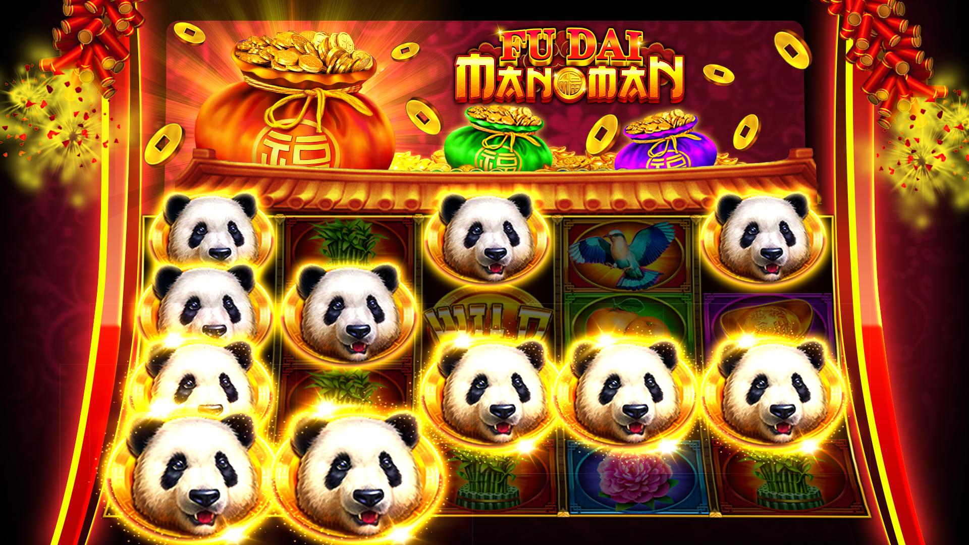 Vegas Casino Slots 2020 - 2,000,000 Free Coins 1.0.34 Screenshot 1