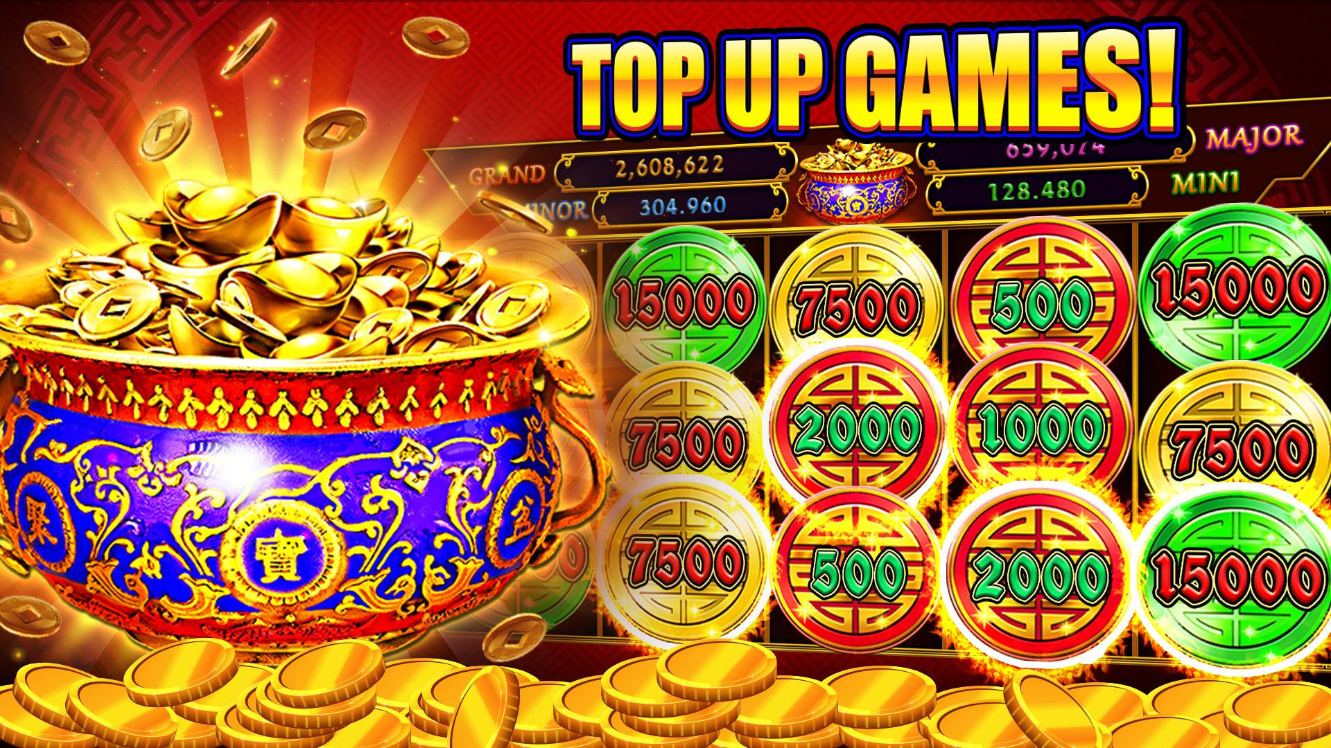 Vegas Casino Slots 2020 - 2,000,000 Free Coins 1.0.34 Screenshot 17