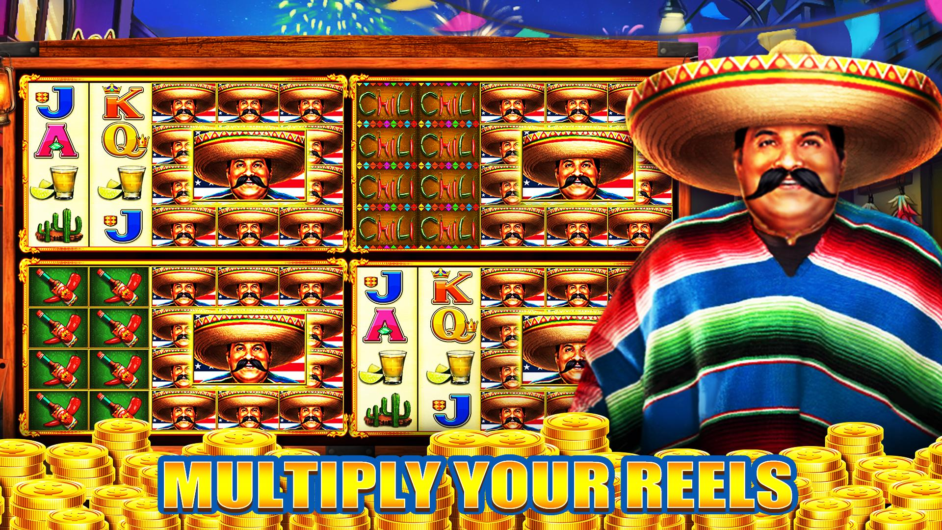 Vegas Casino Slots 2020 - 2,000,000 Free Coins 1.0.34 Screenshot 21