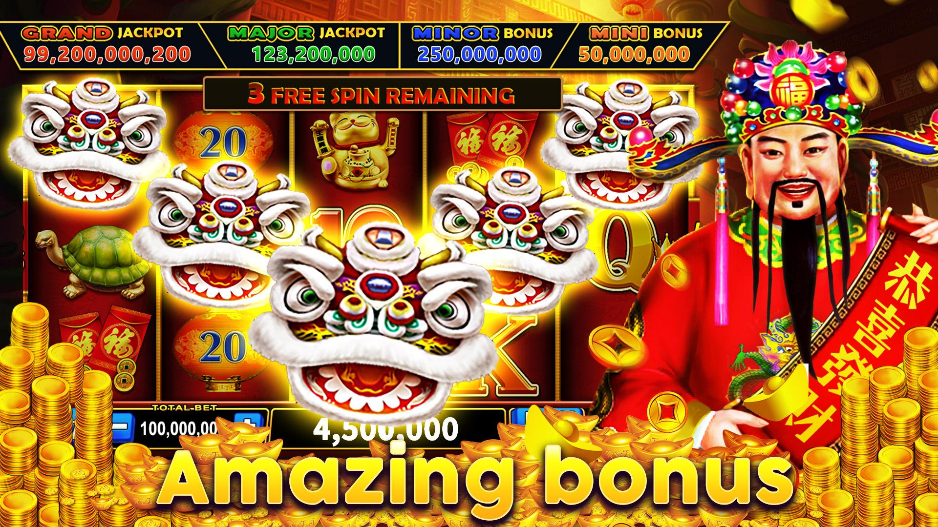 Vegas Casino Slots 2020 - 2,000,000 Free Coins 1.0.34 Screenshot 3