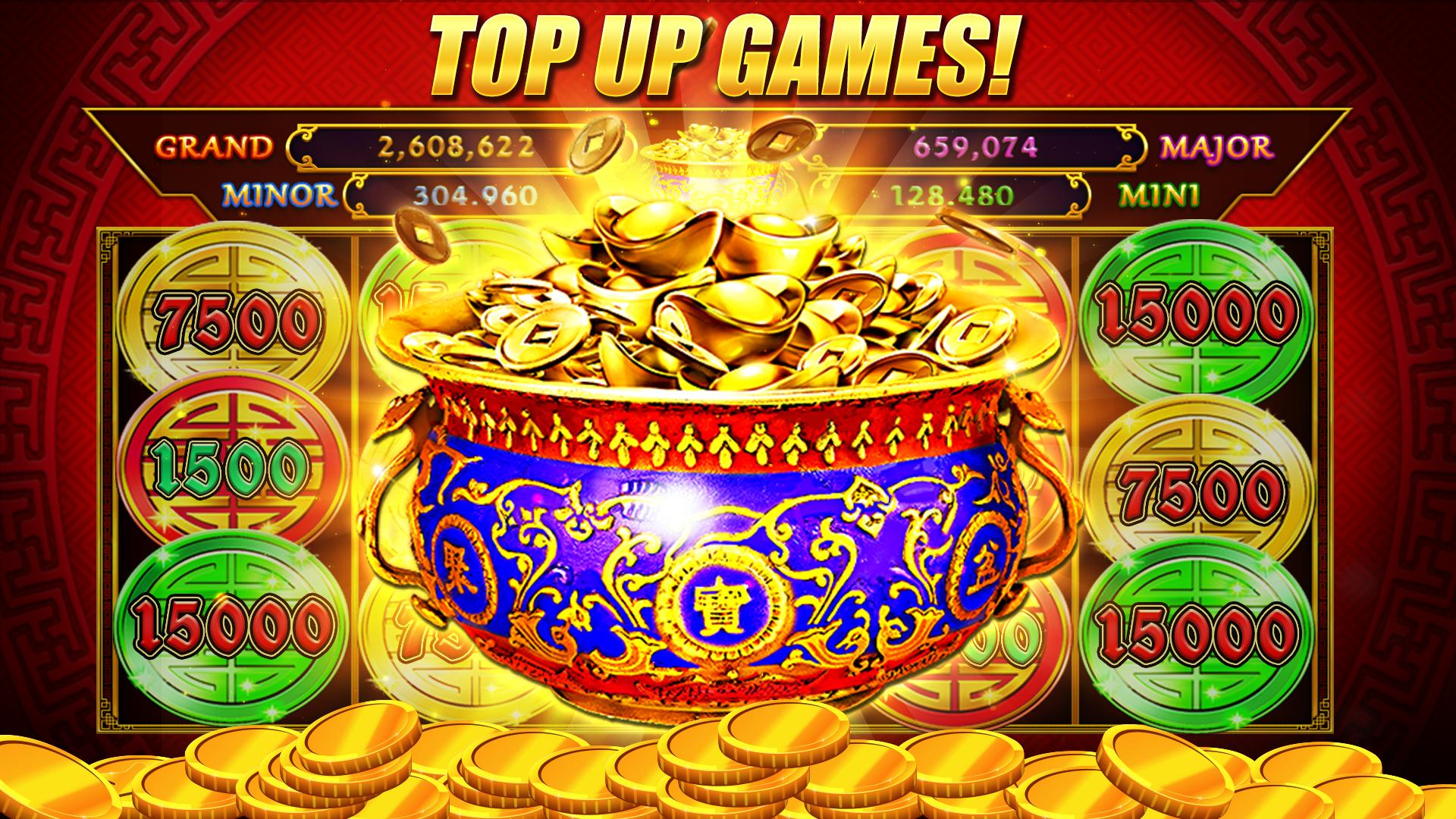 Grand Jackpot Slots Pop Vegas Casino Free Games 1.0.44 Screenshot 2