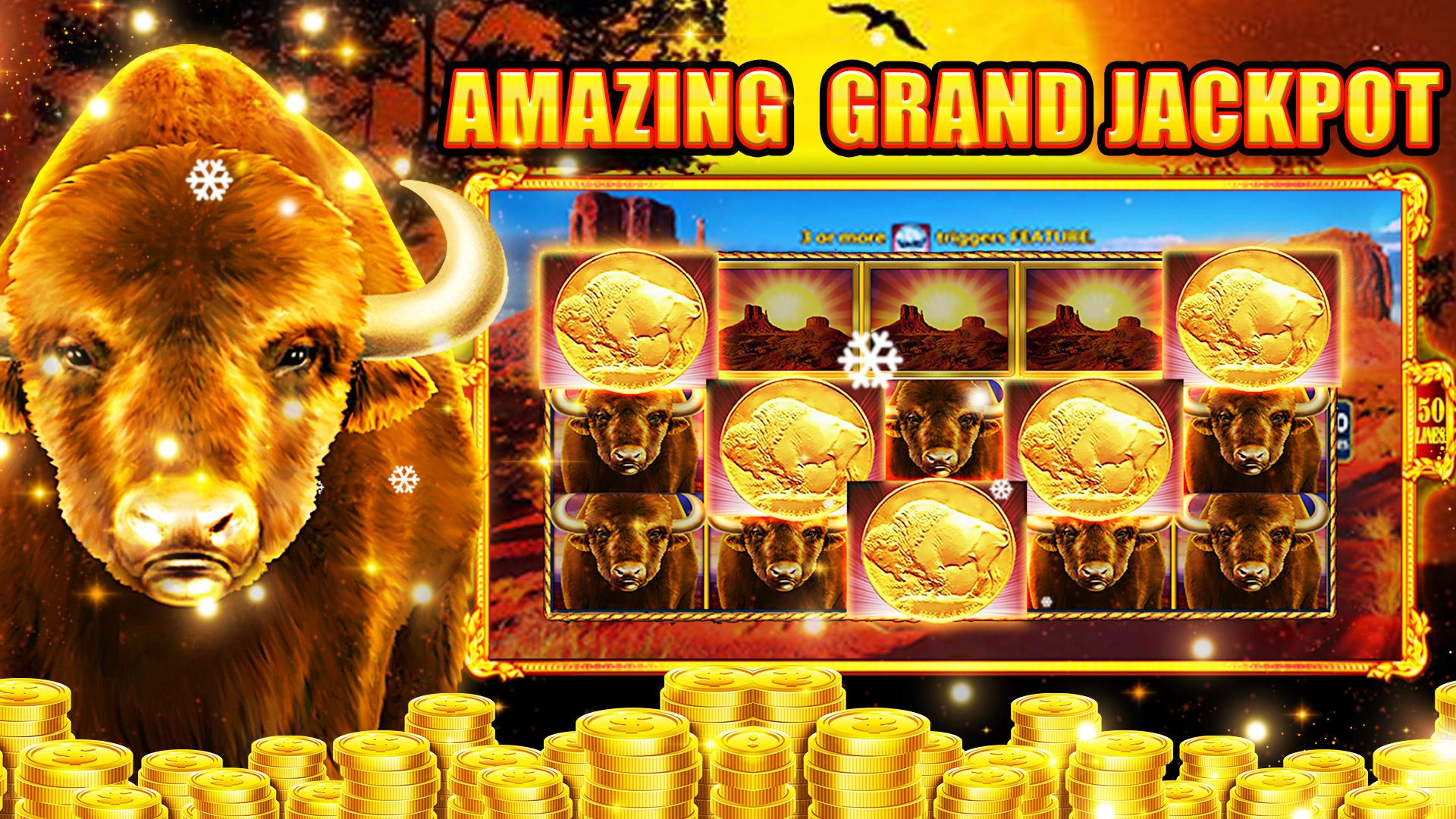 Grand Jackpot Slots Pop Vegas Casino Free Games 1.0.44 Screenshot 3