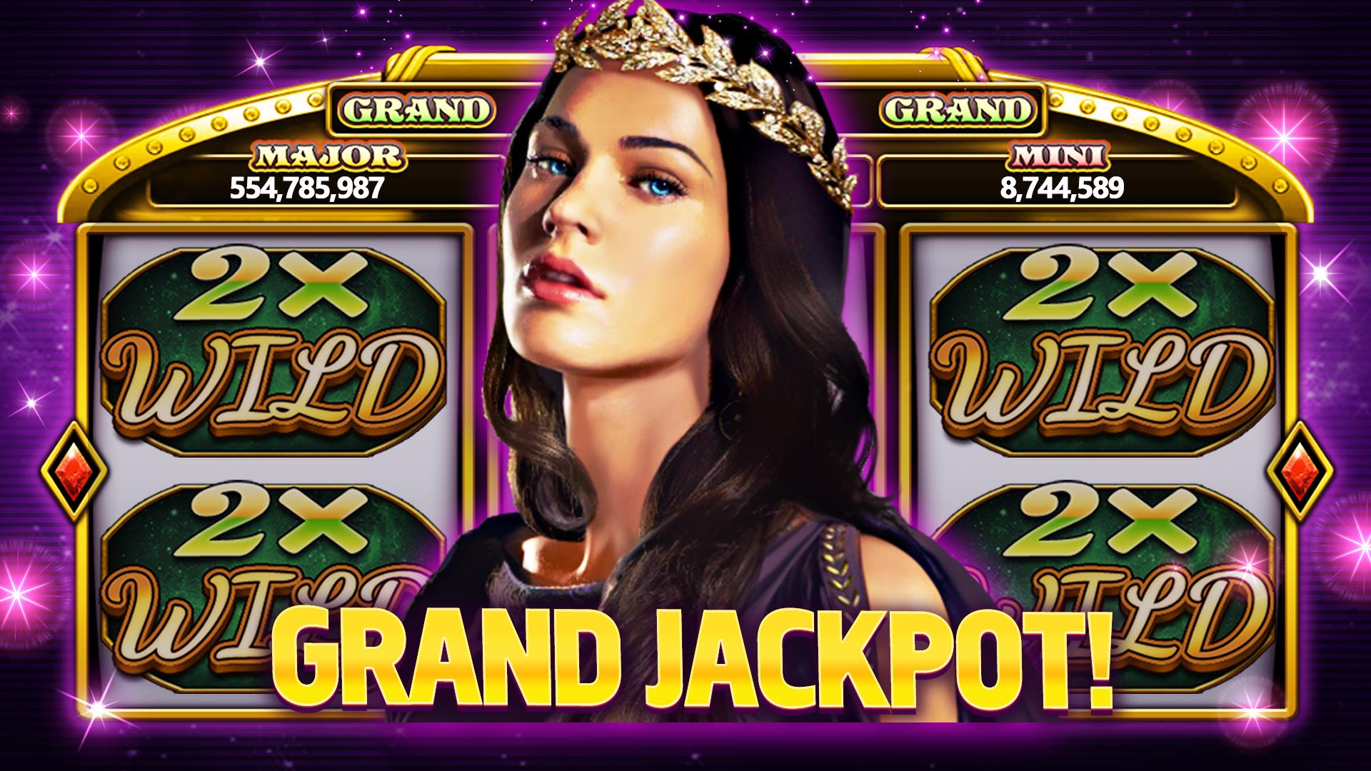 Grand Jackpot Slots Pop Vegas Casino Free Games 1.0.44 Screenshot 5