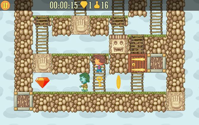 Jack Adventures 1.9.21 Screenshot 1